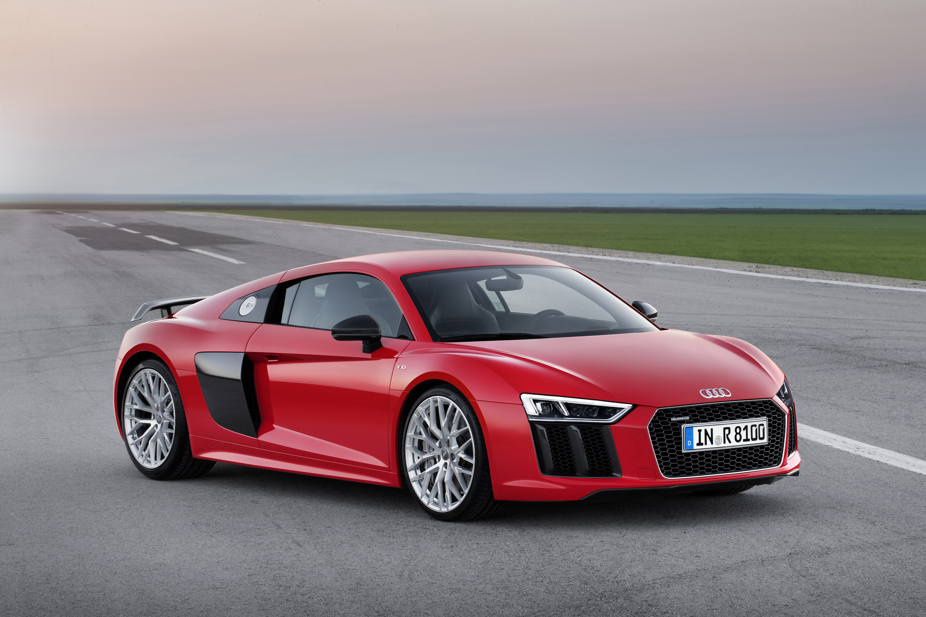 Audi R8 News And Reviews