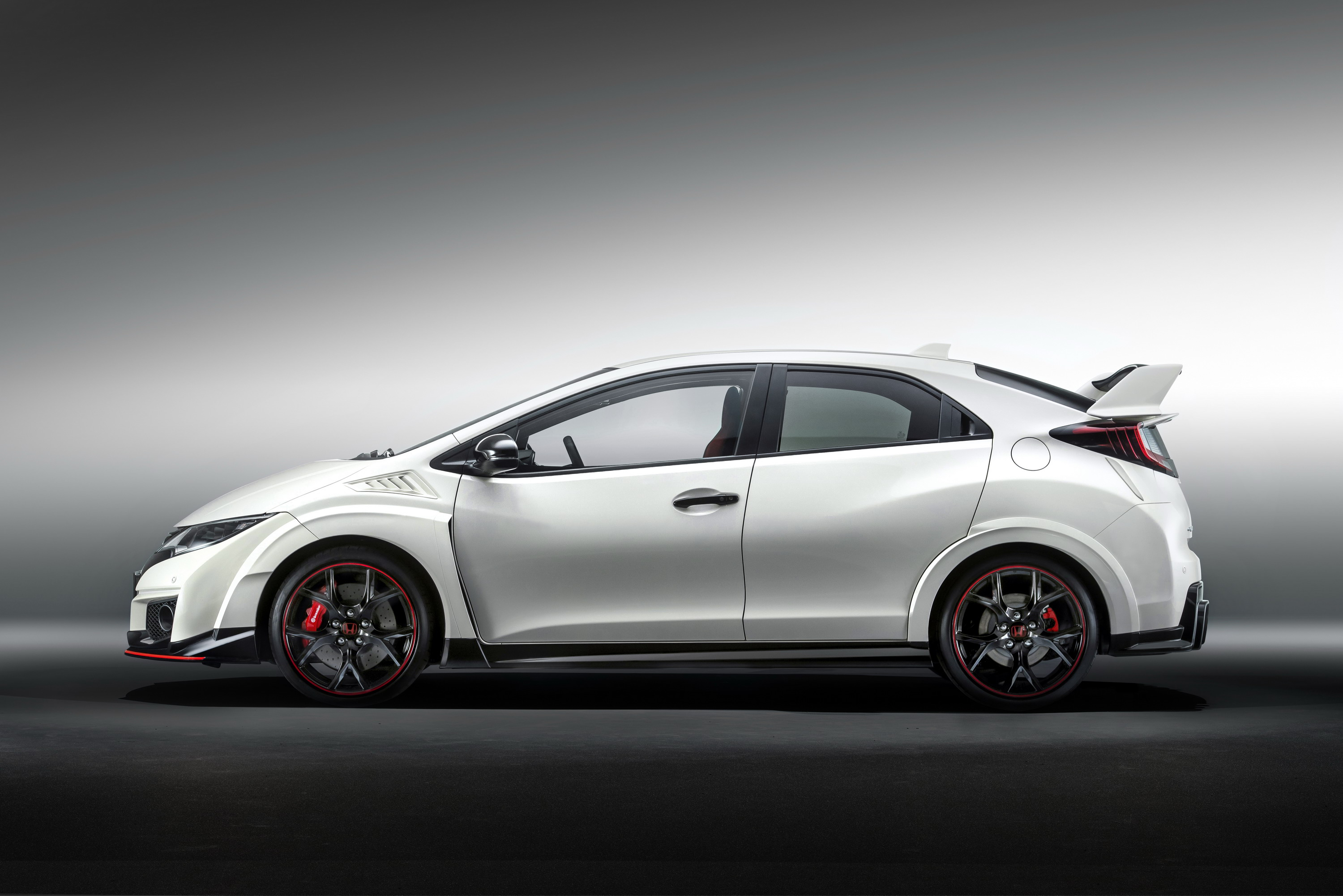 2016 Honda Civic Type R Review   Top Speed. »
