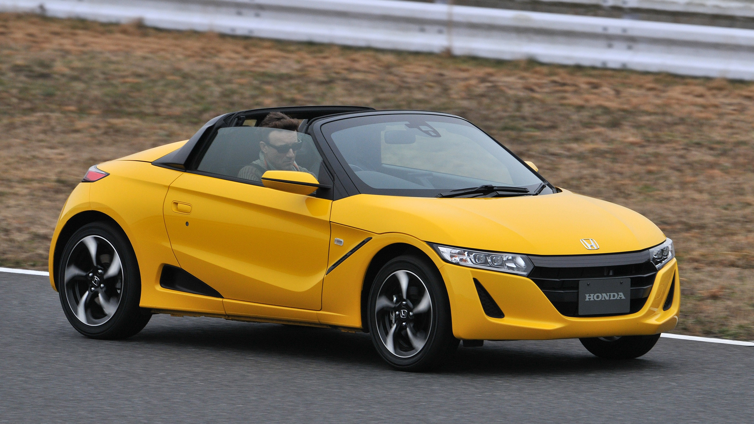 Honda S660 Latest News Reviews Specifications Prices Photos And