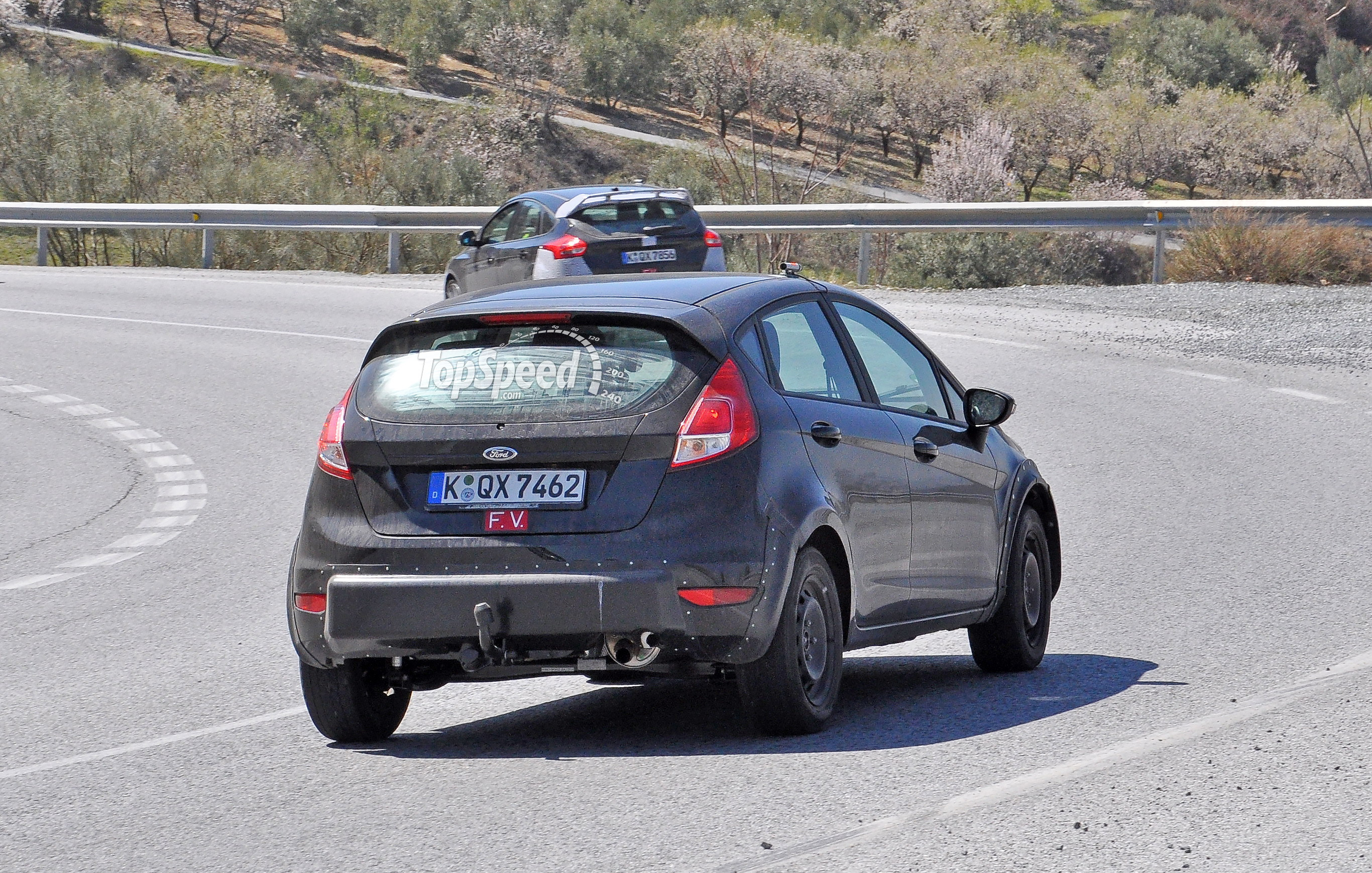 Now Ford Says A Fiesta Rs Isnt Happening As The Confusion Grows Top Speed
