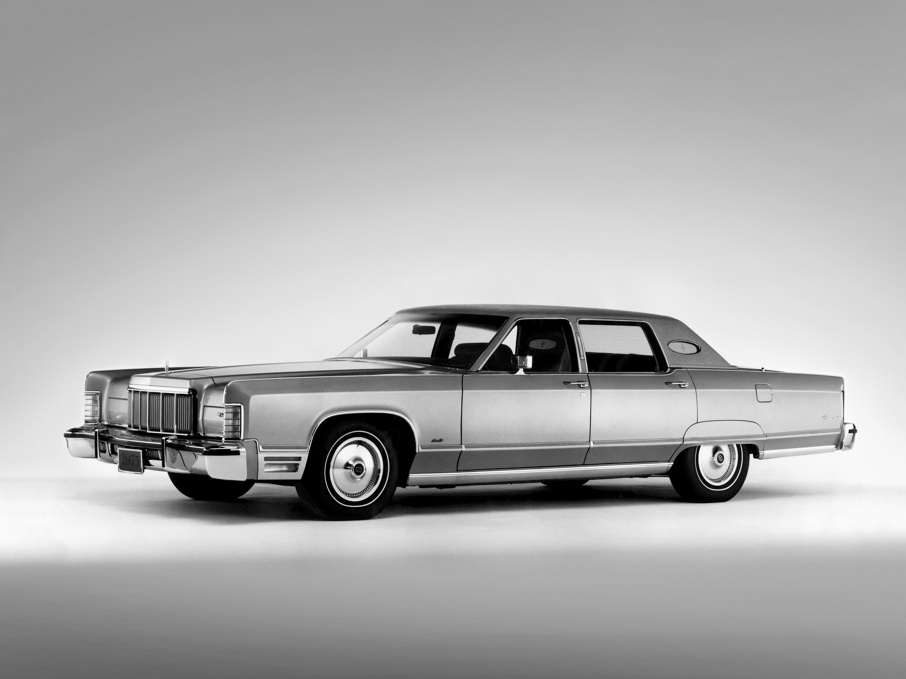 Lincoln To Kill Of The Continental Again And Nobody Really Cares