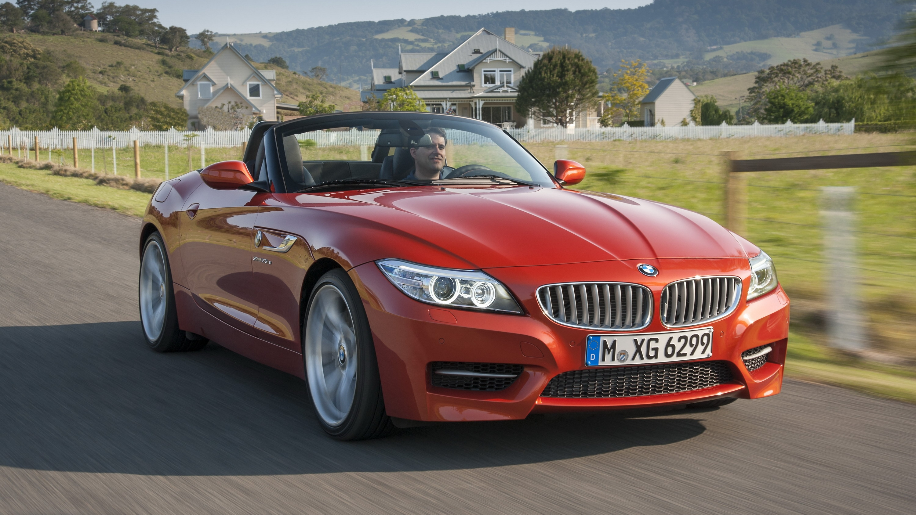 Bmw Wants To Replace The Z4 By 2020 Top Speed