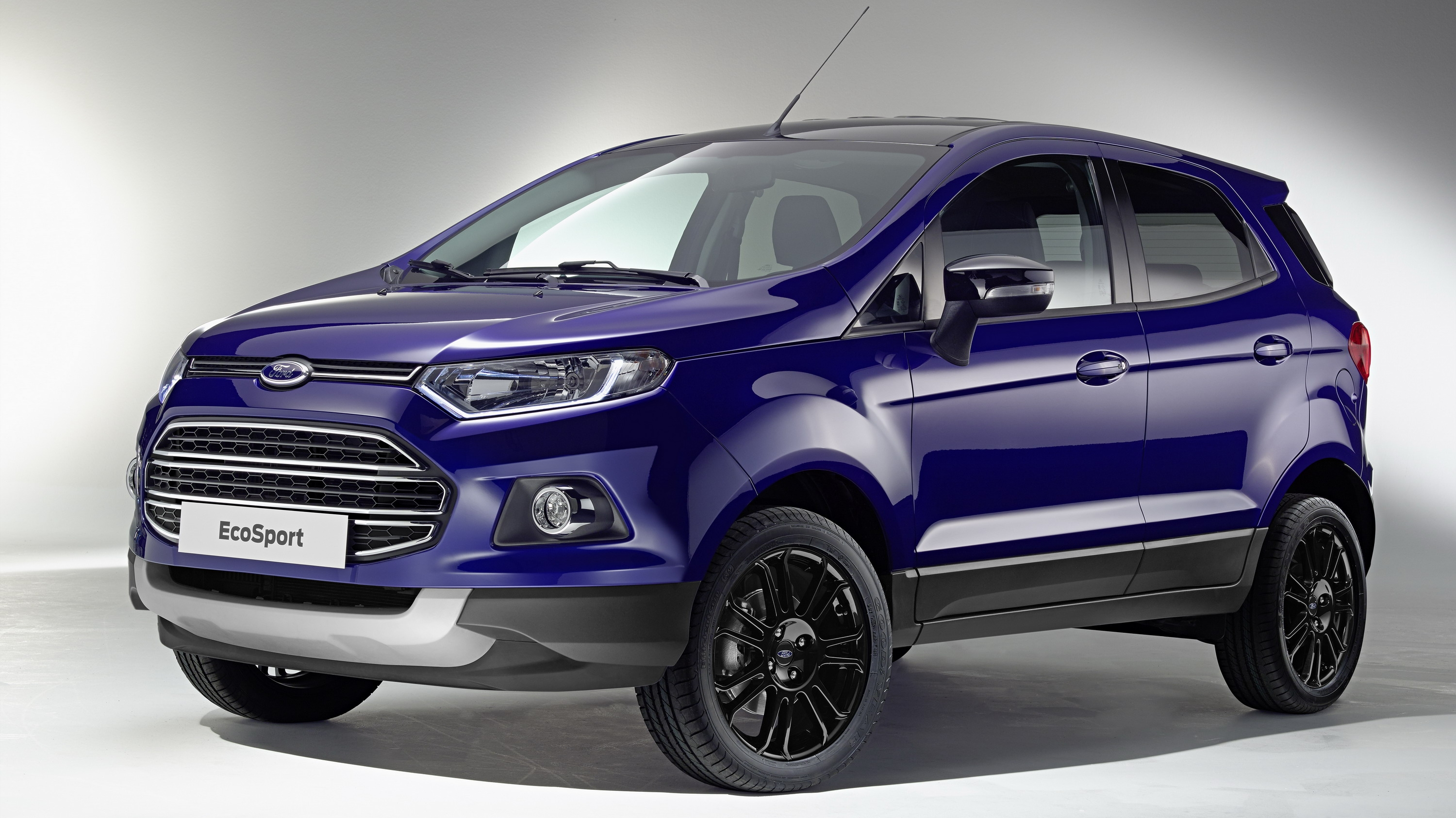 First introduced in 2003 the ecosport received a major overhaul for the 2013 model year when ford decided to turn the mini suv into a global vehicle