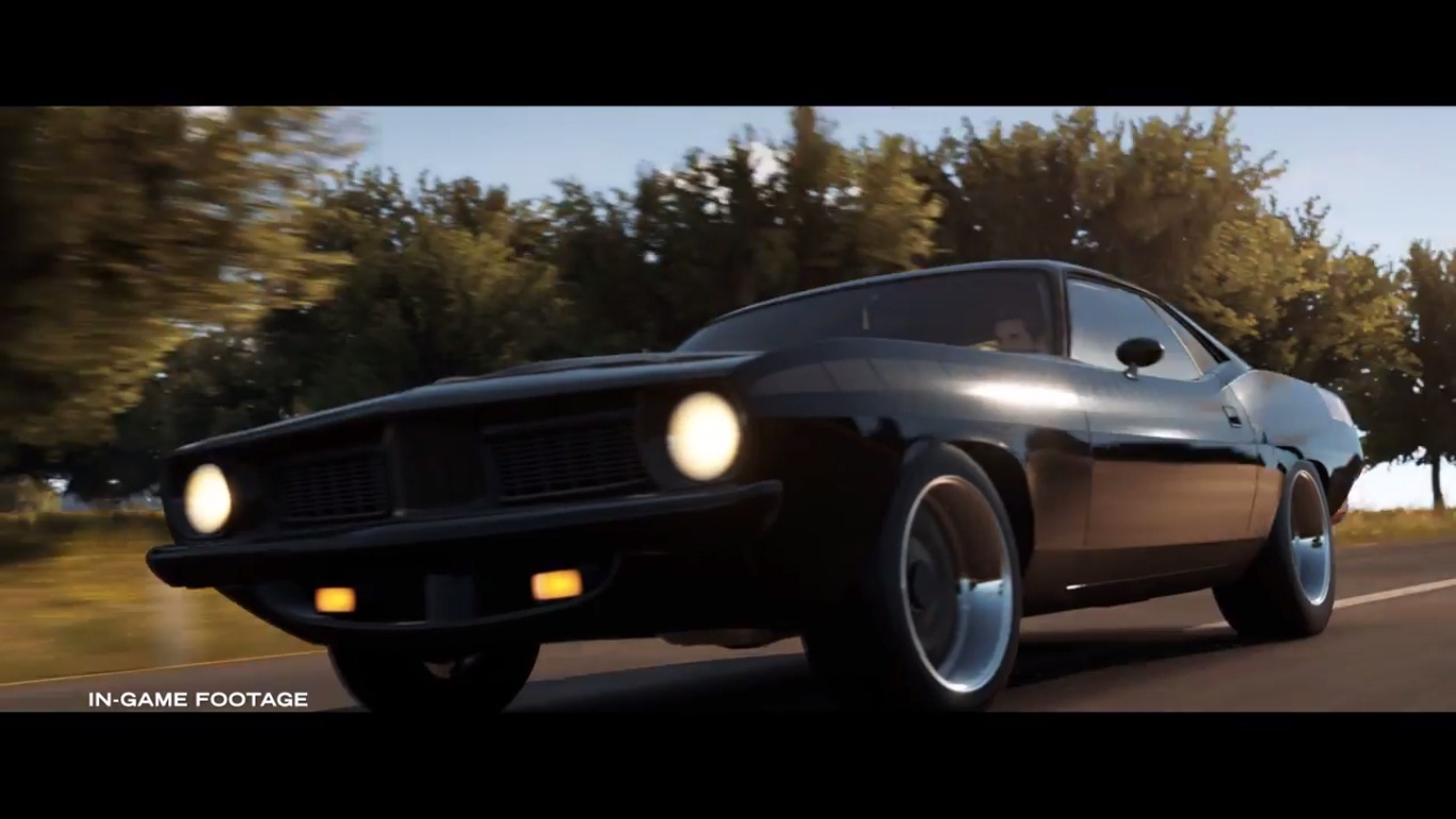 Even Though Forza Horizon 2 Was Released Late In September Of Last Year Support For It Just Doesnt Seem To Quit Case Point The New Fast Furious