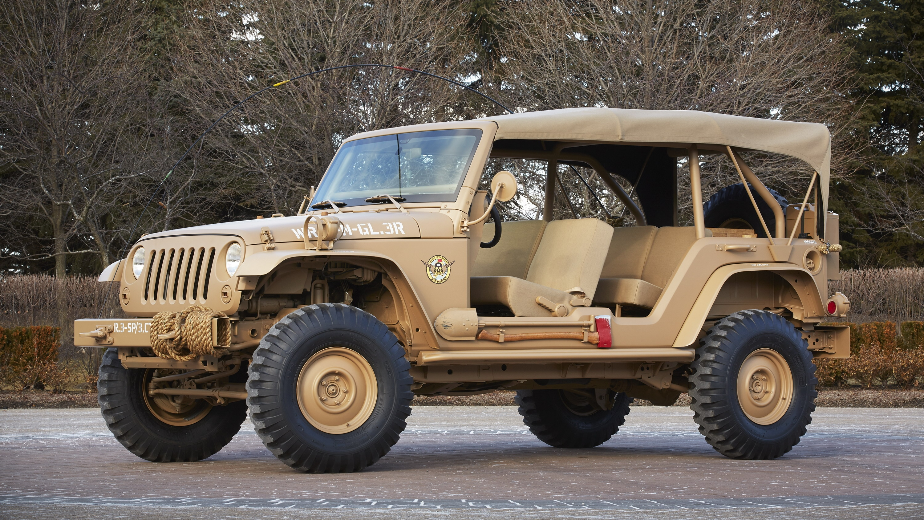2015 Jeep Staff Car Review Gallery Top Speed