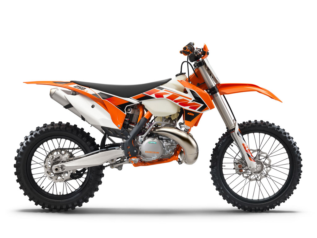 2015 Ktm 250 Xc Review