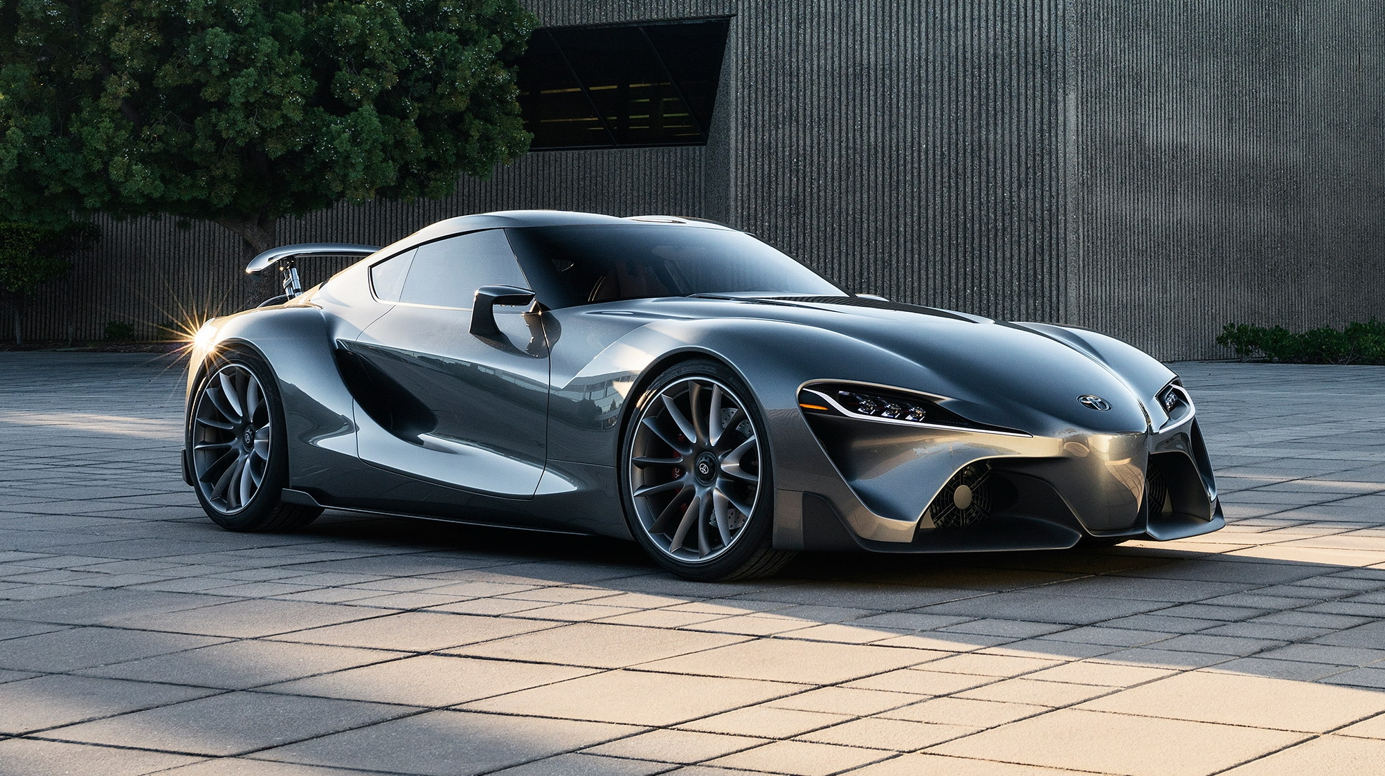 Toyota Bmw Sister Sports Cars To Be Vastly Different Top Speed