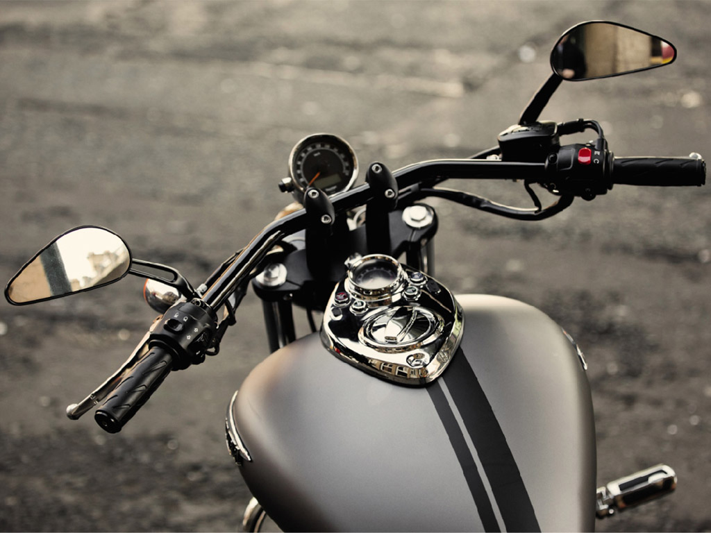 2015 Triumph Speedmaster | Top Speed. »
