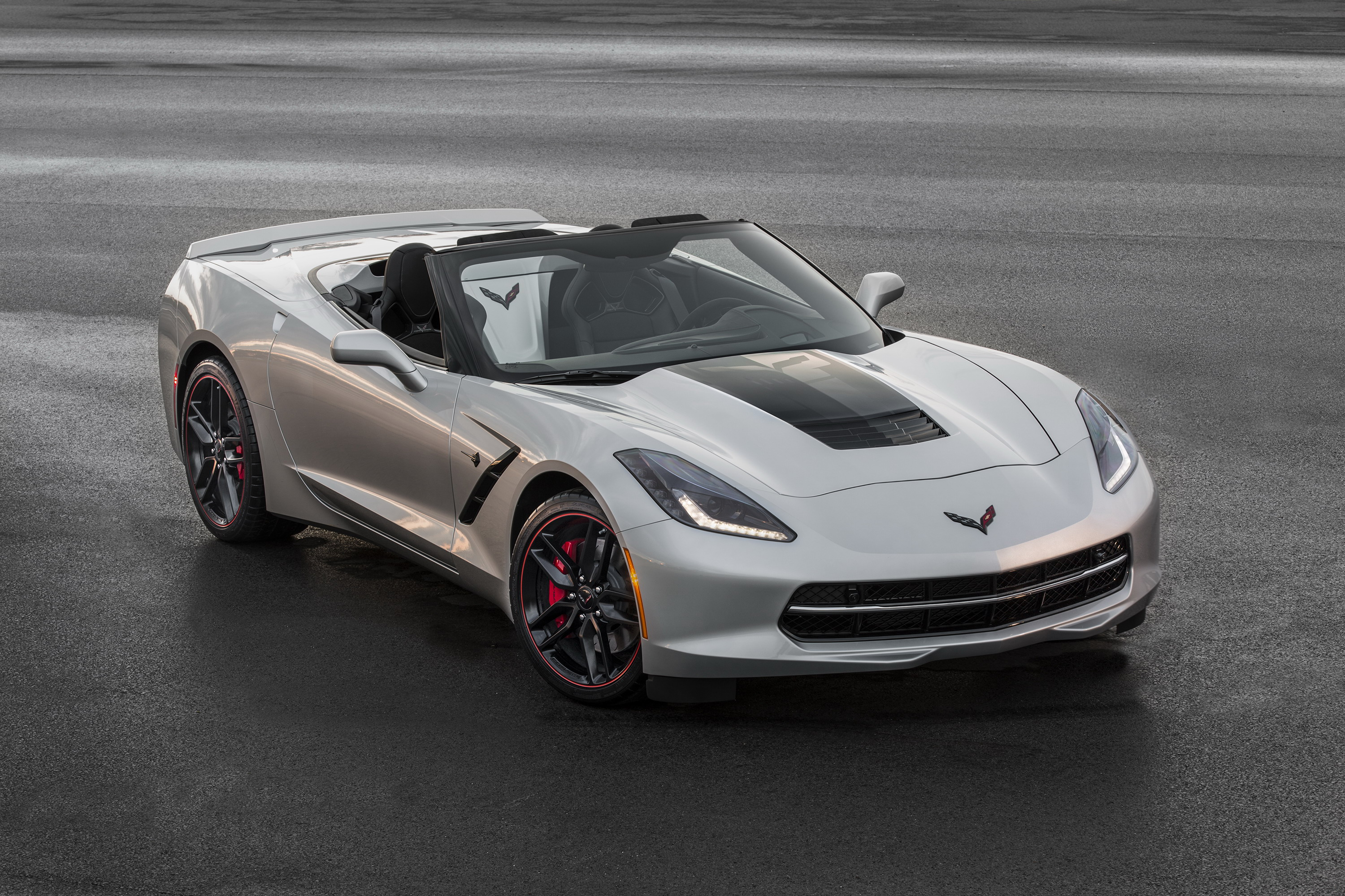 2016 Chevrolet Corvette Gets Updates, New Design Packages | Top Speed. »
