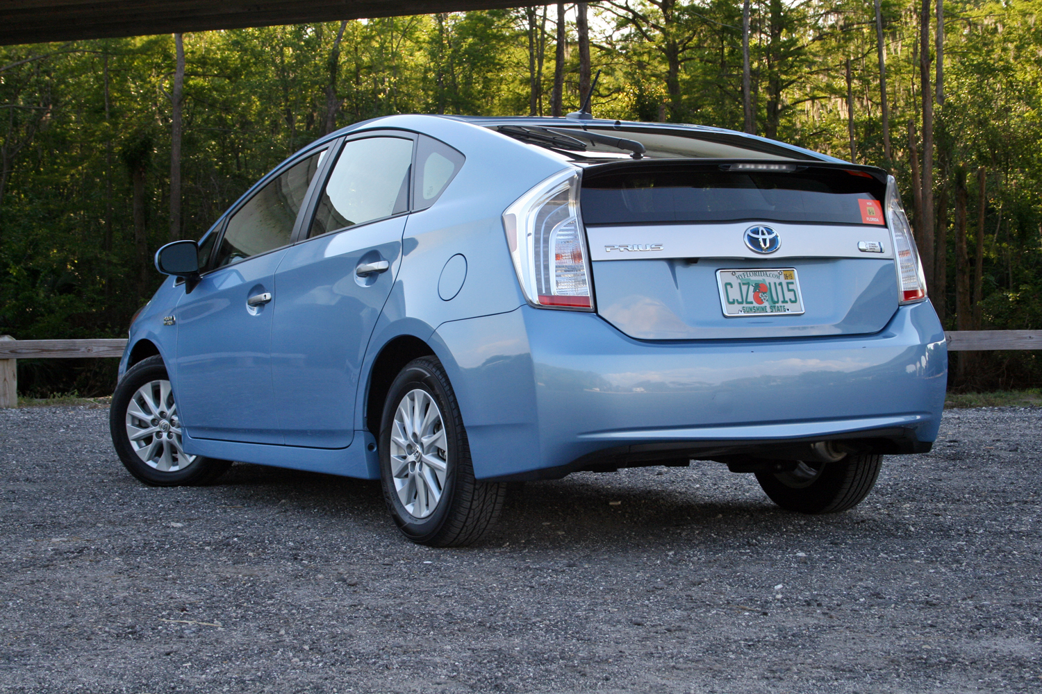 2014 toyota prius plug in driven picture 626565 car review top speed. Black Bedroom Furniture Sets. Home Design Ideas