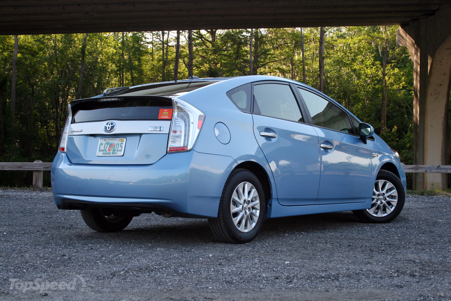 2014 toyota prius plug in driven picture 626567 car review top speed. Black Bedroom Furniture Sets. Home Design Ideas