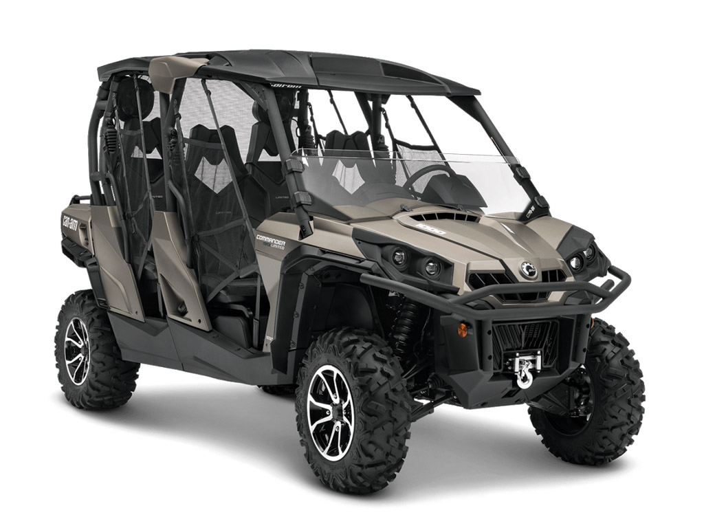 2015 can am commander max limited review top speed. Black Bedroom Furniture Sets. Home Design Ideas