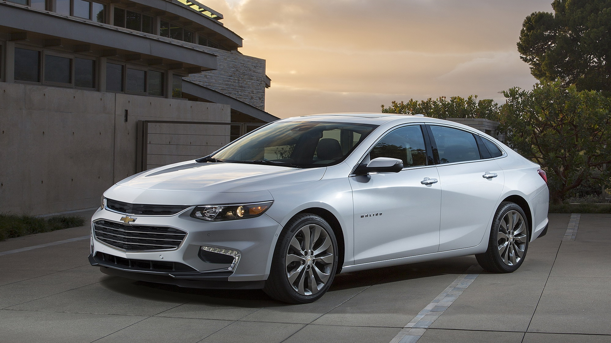 Chevrolet Malibu Reviews, Specs, Prices, Photos And Videos | Top Speed. »