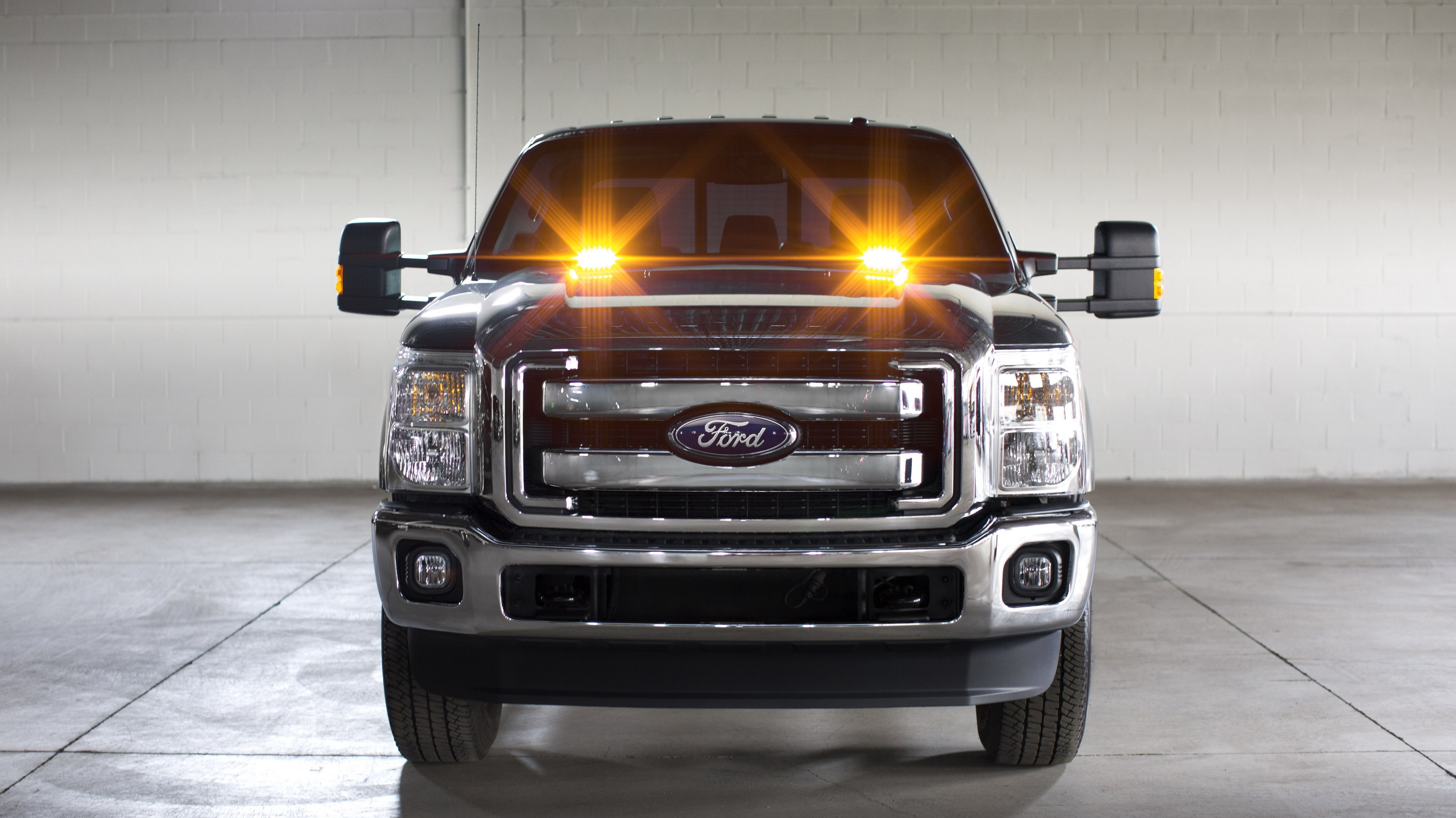 Next Gen Ford Super Duty Pushed To 2017 As 2016 Model Gets