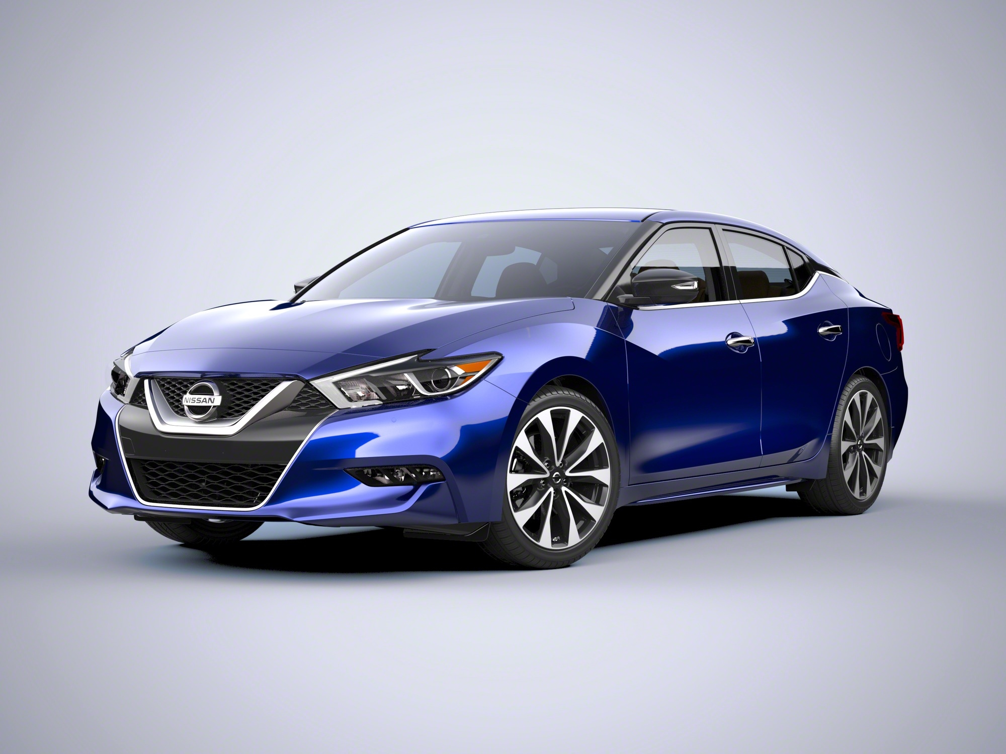 2016 2017 Nissan Maxima Review Top Speed