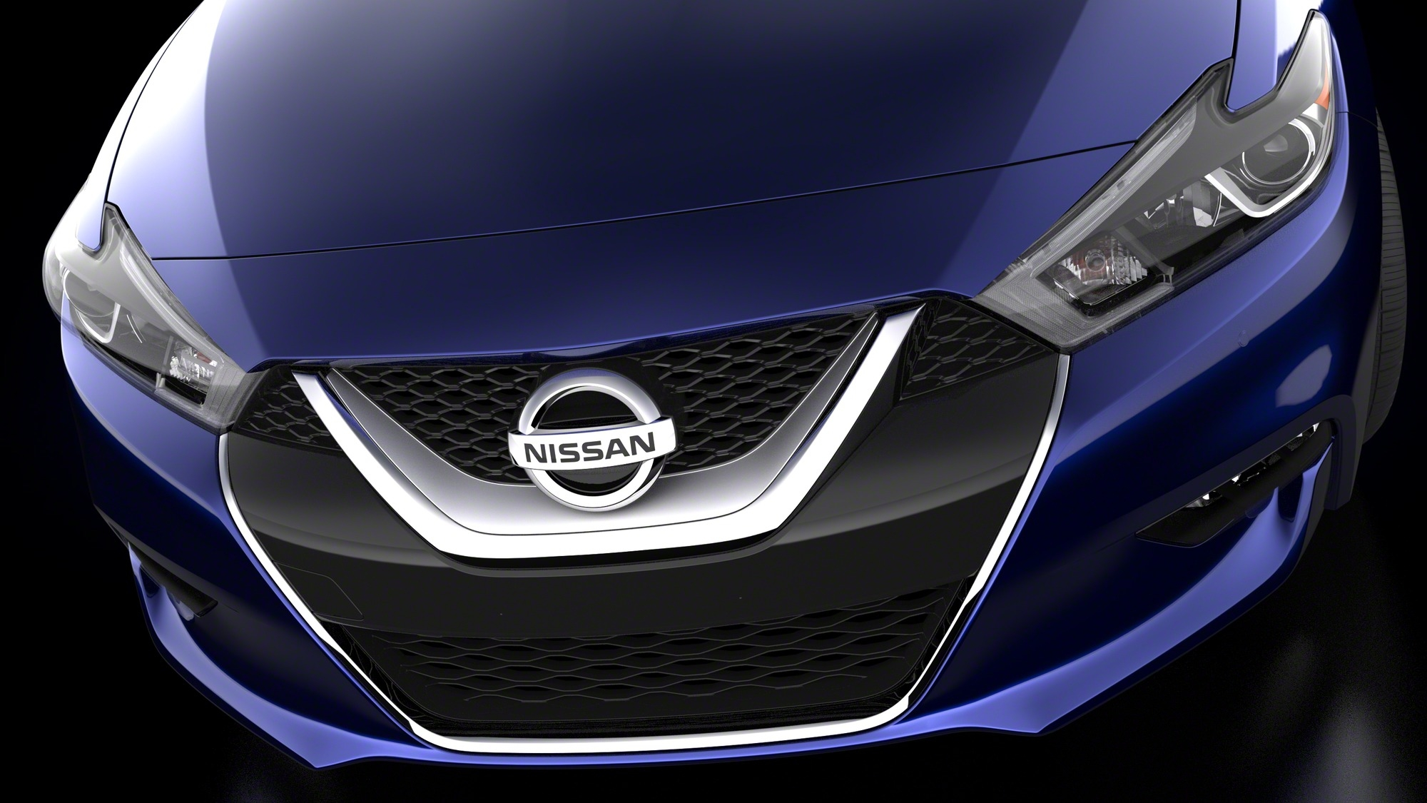 2016   2017 Nissan Maxima Review   Top Speed. »