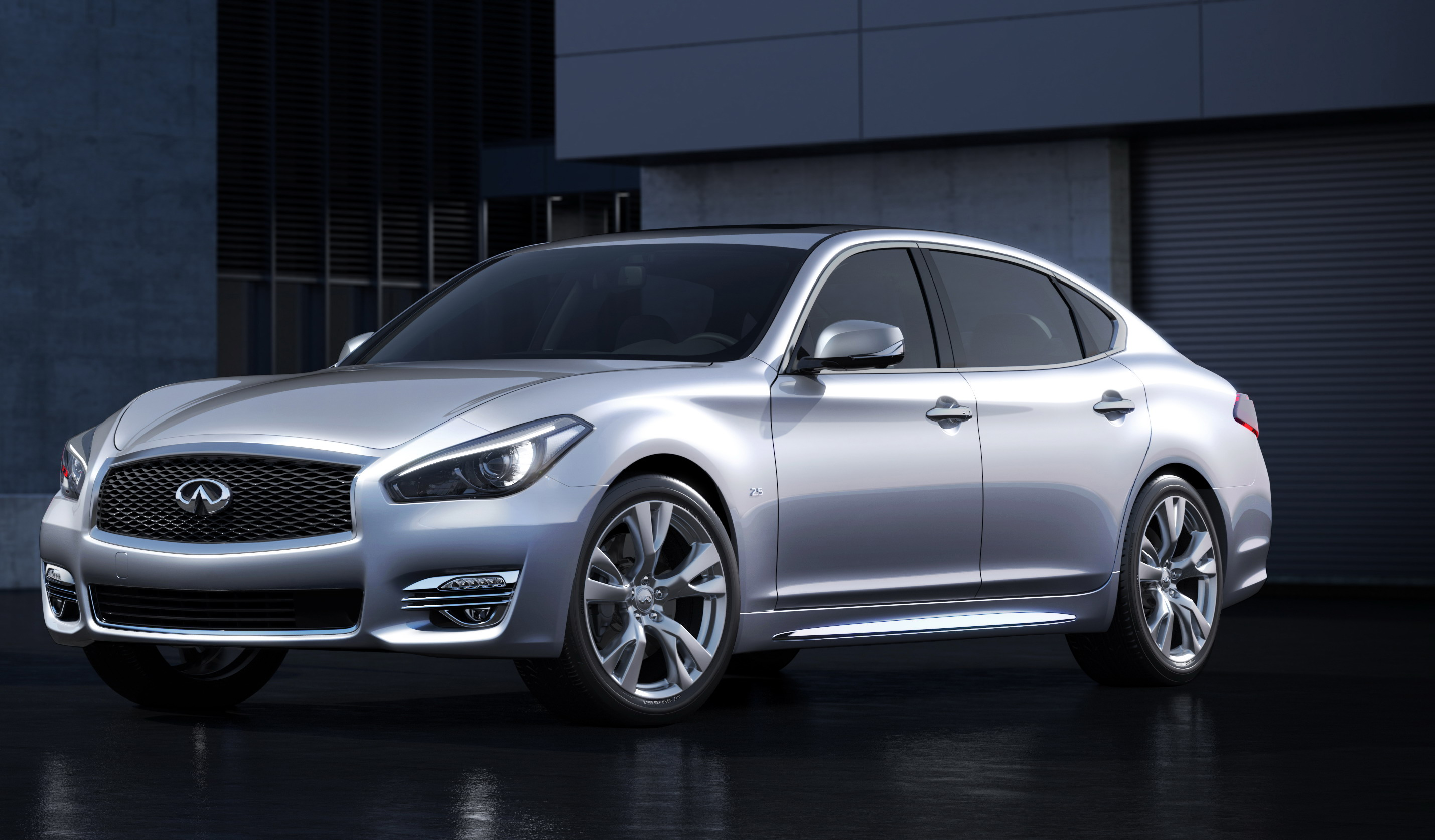 and infiniti driver review car reviews infinity test awd