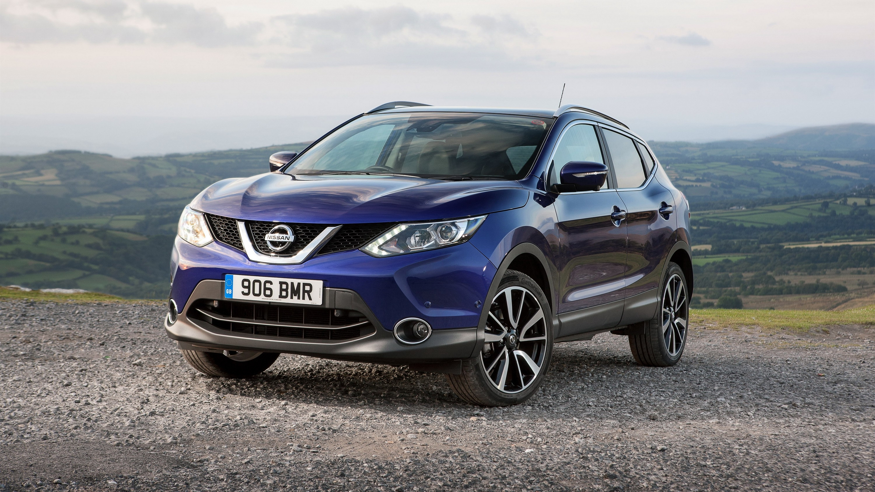Nissan Qashqai Reviews Specs Prices Photos And Videos Top Speed Basic Car Engine Diagram 5 10 From 14 Votes 6