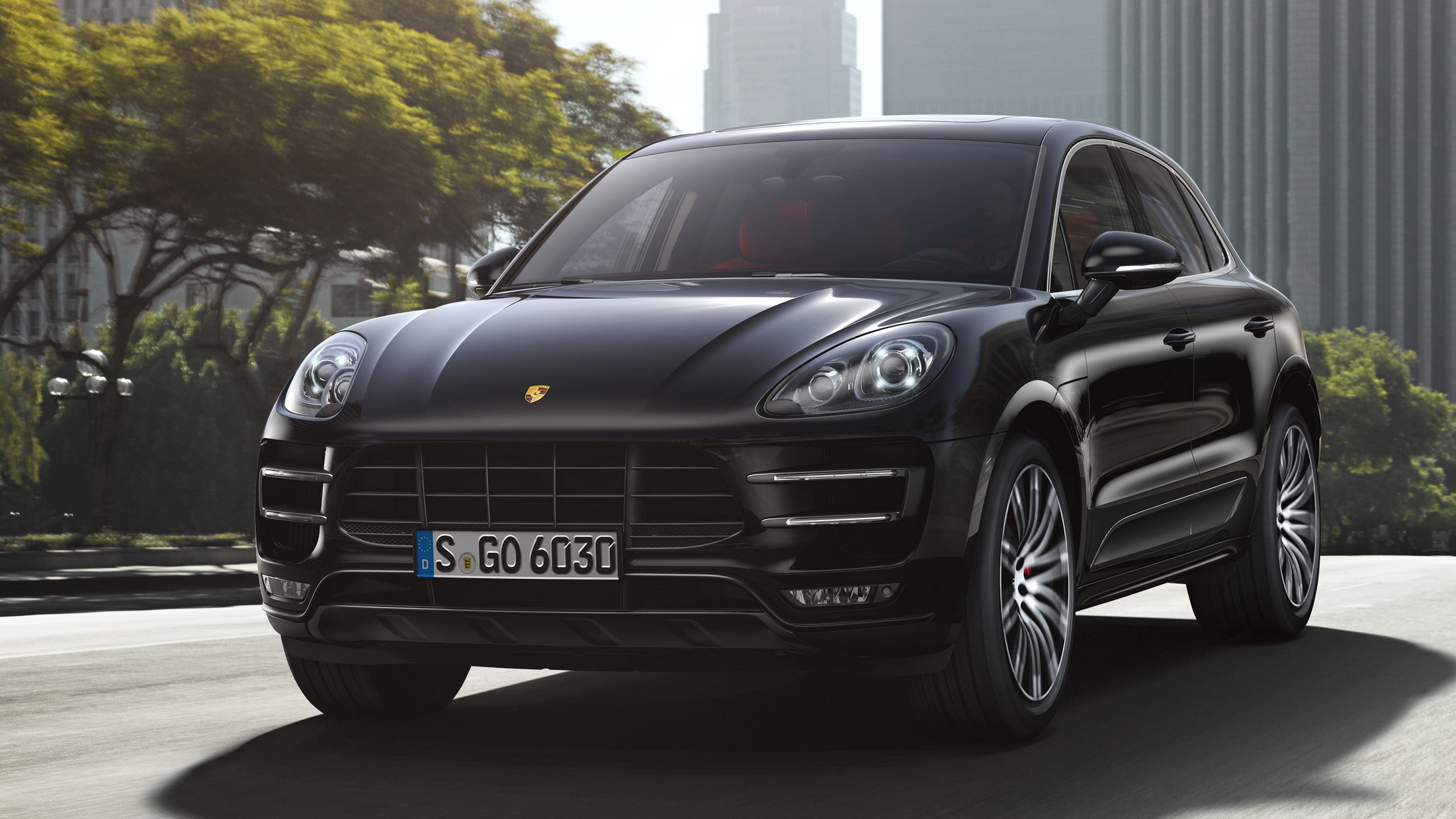 porsche macan hybrid to arrive within the next two years top speed. Black Bedroom Furniture Sets. Home Design Ideas