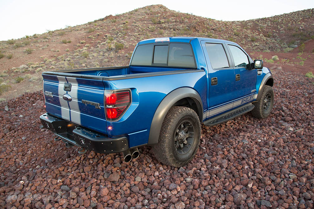 2016 shelby baja 700 picture 626267 truck review top. Black Bedroom Furniture Sets. Home Design Ideas