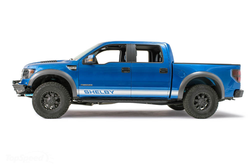 2016 shelby baja 700 picture 626270 truck review top. Black Bedroom Furniture Sets. Home Design Ideas