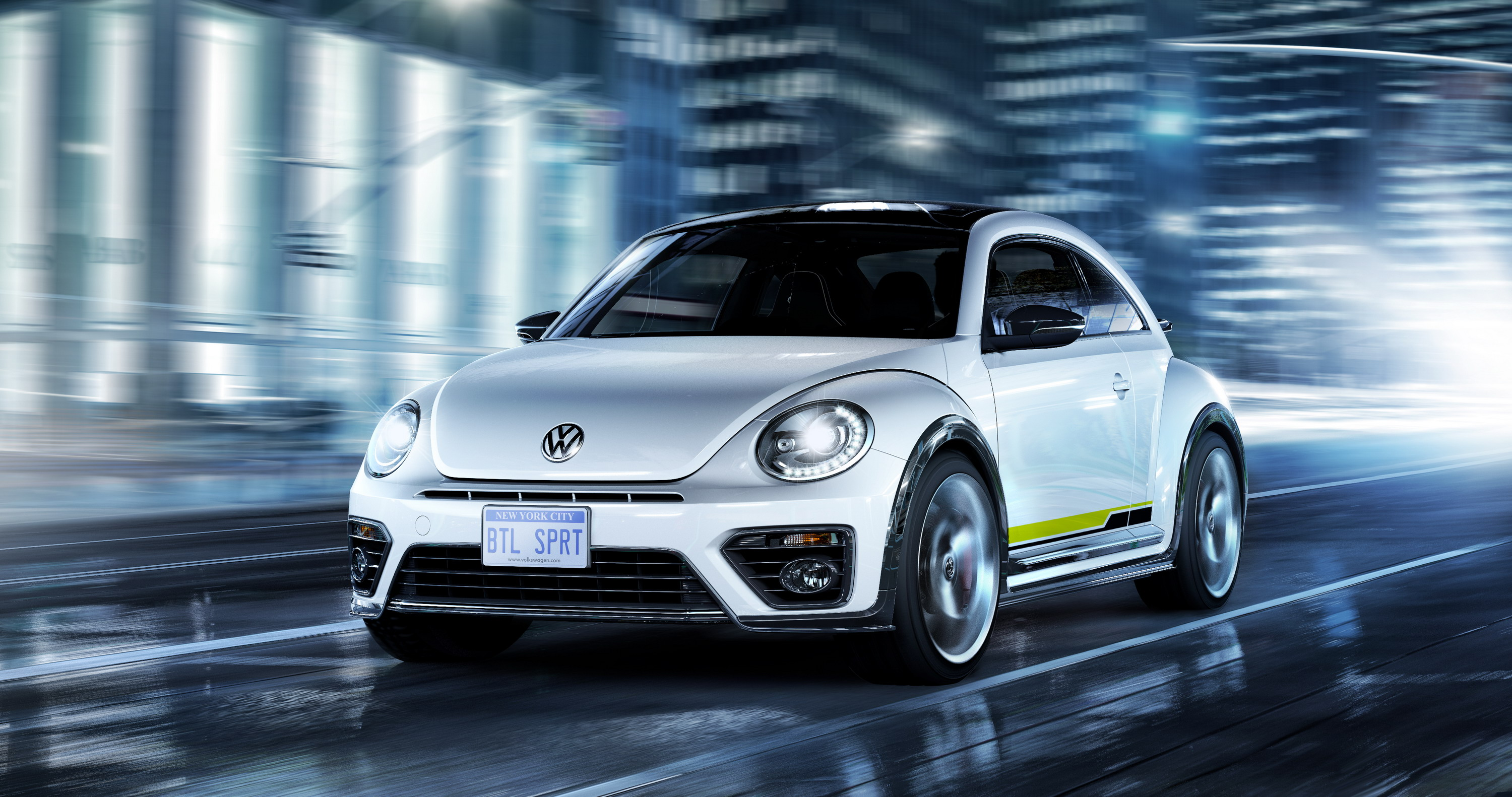 dune com the unveils auto beetle north concept volkswagen show american buggy at international