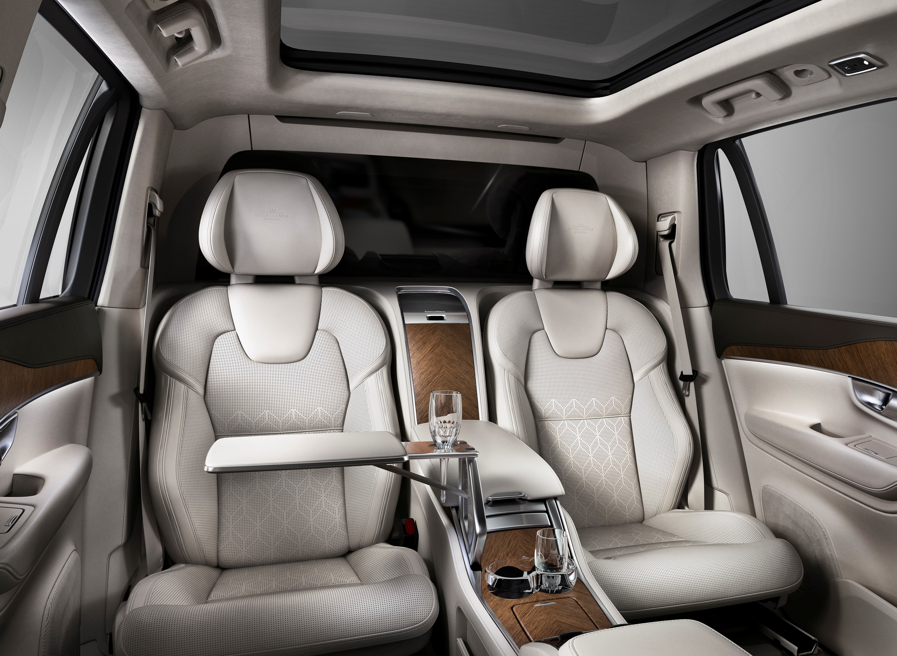 2016 Volvo Xc90 Excellence Top Speed