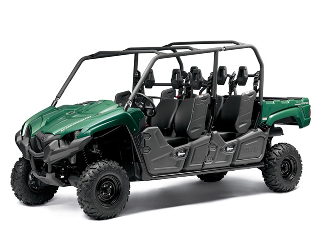 2015 yamaha viking vi eps review top speed for Yamaha viking 6 seater top speed