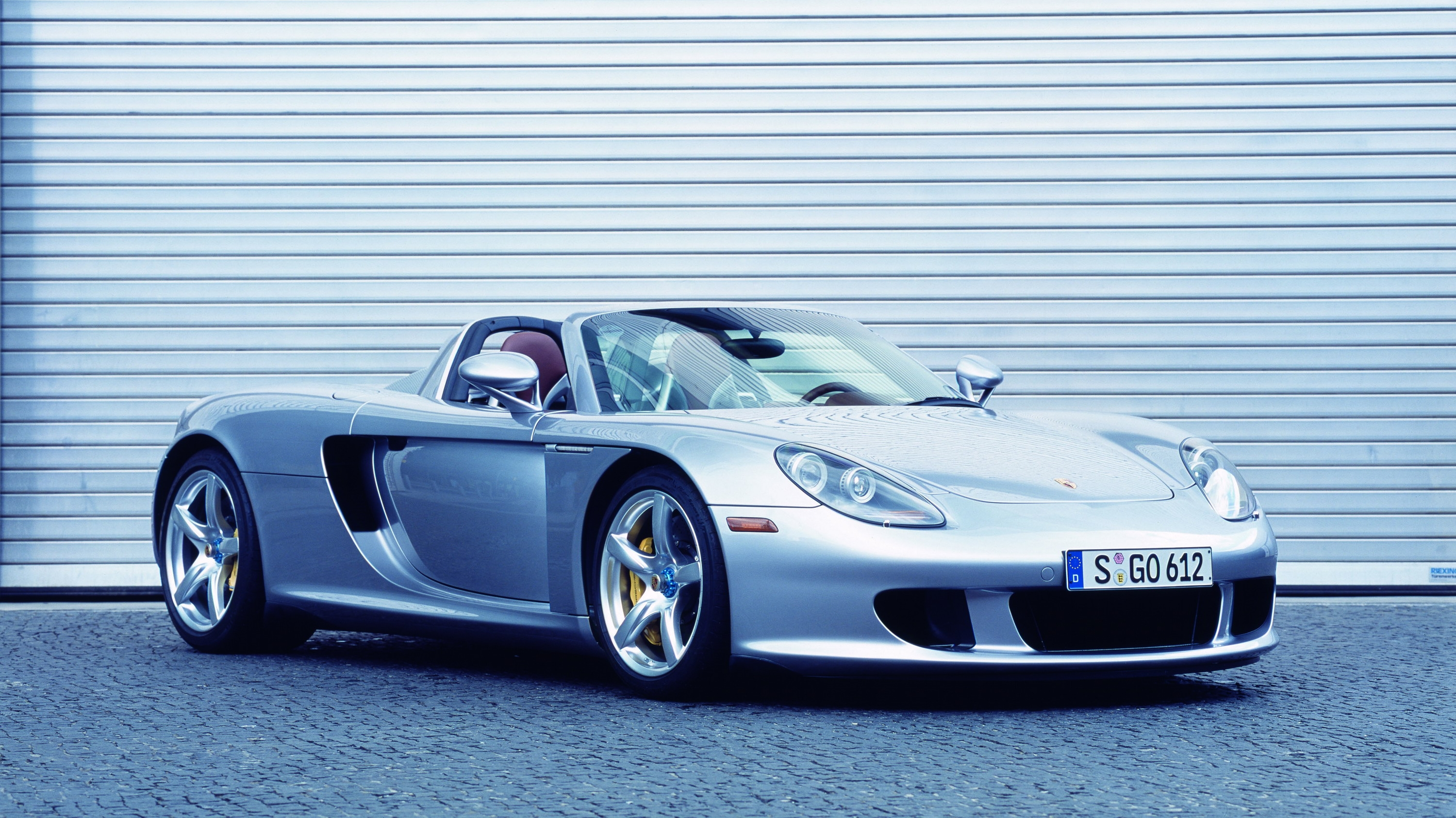 2004 2007 porsche carrera gt review top speed. Black Bedroom Furniture Sets. Home Design Ideas