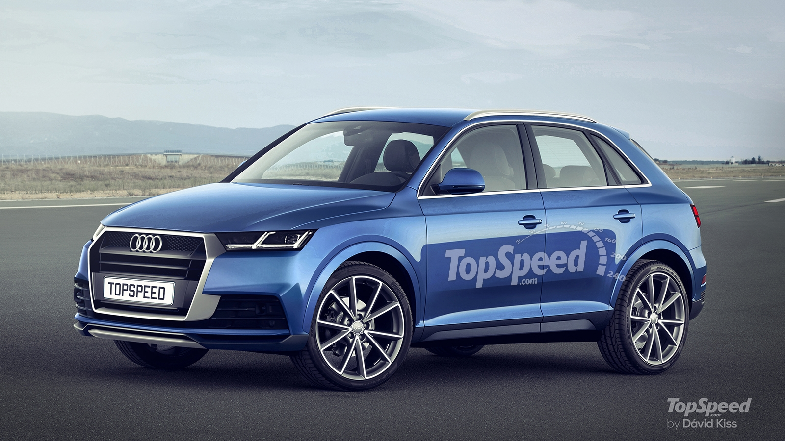 Audi Q Top Speed - Audi q1