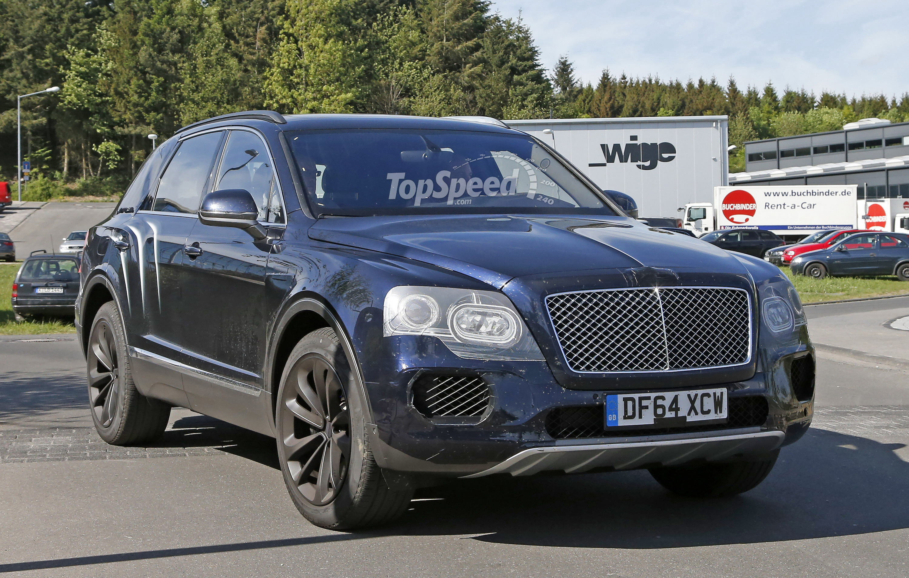 auto price of suv exp production offers new bentley first concept teaser f glimpse news