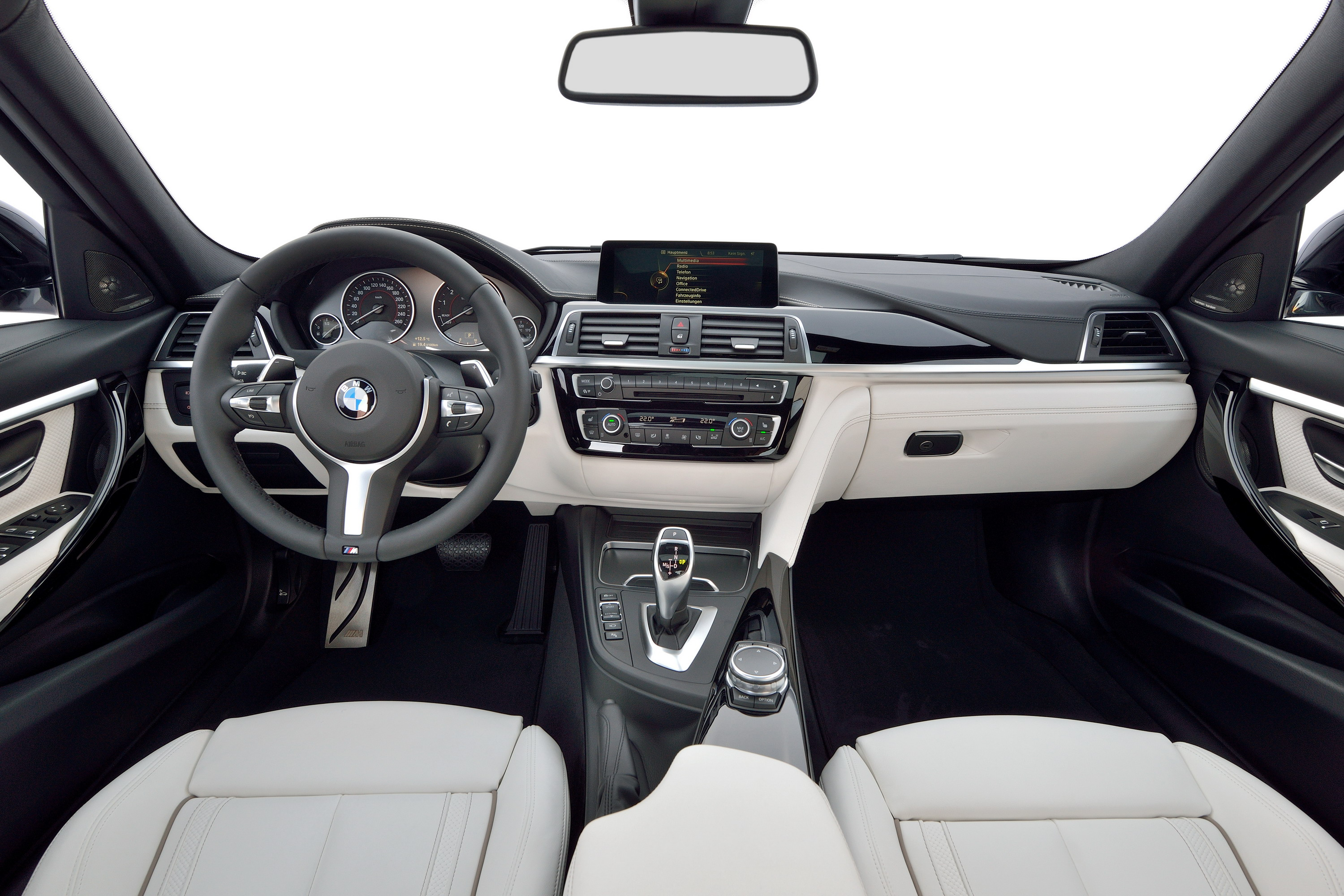 2016 bmw 3 series review - top speed