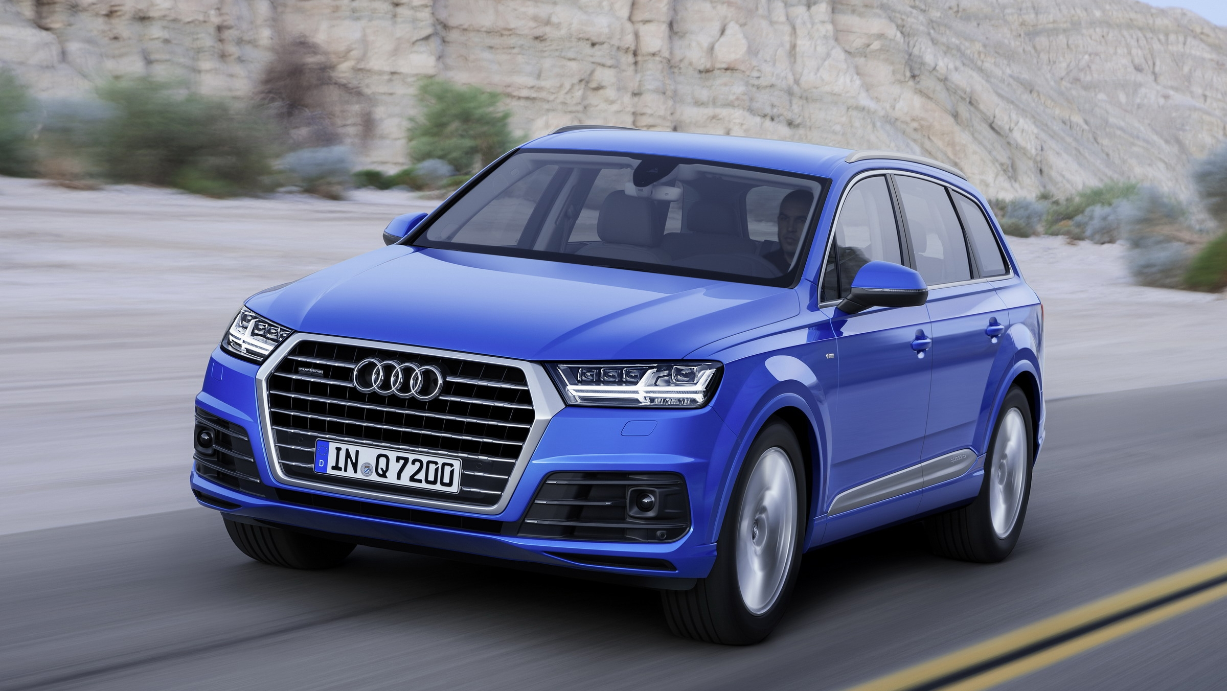 Audi Q8 News And Reviews