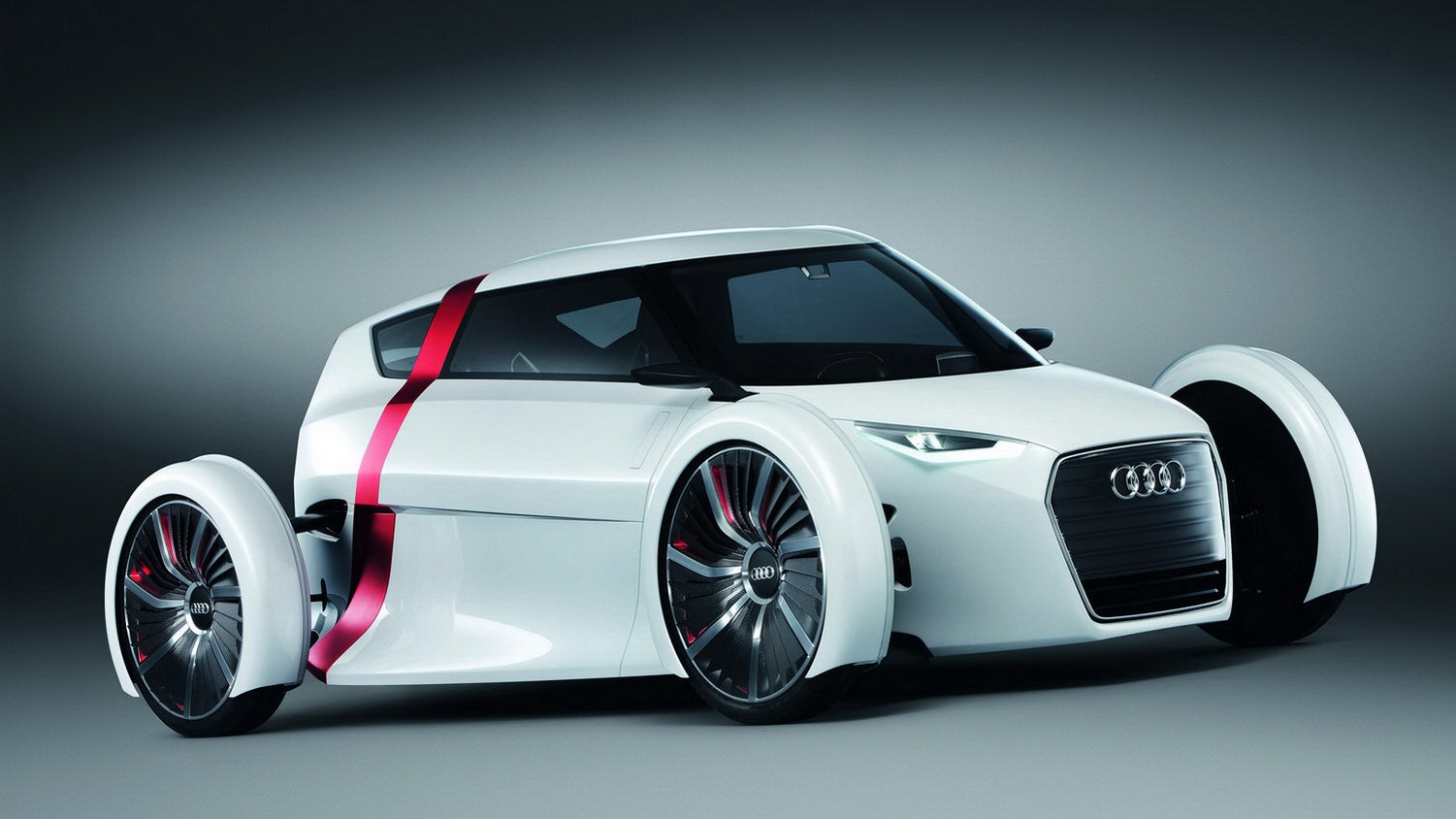 Audi Considers New Ultra Compact City Car News Top Speed