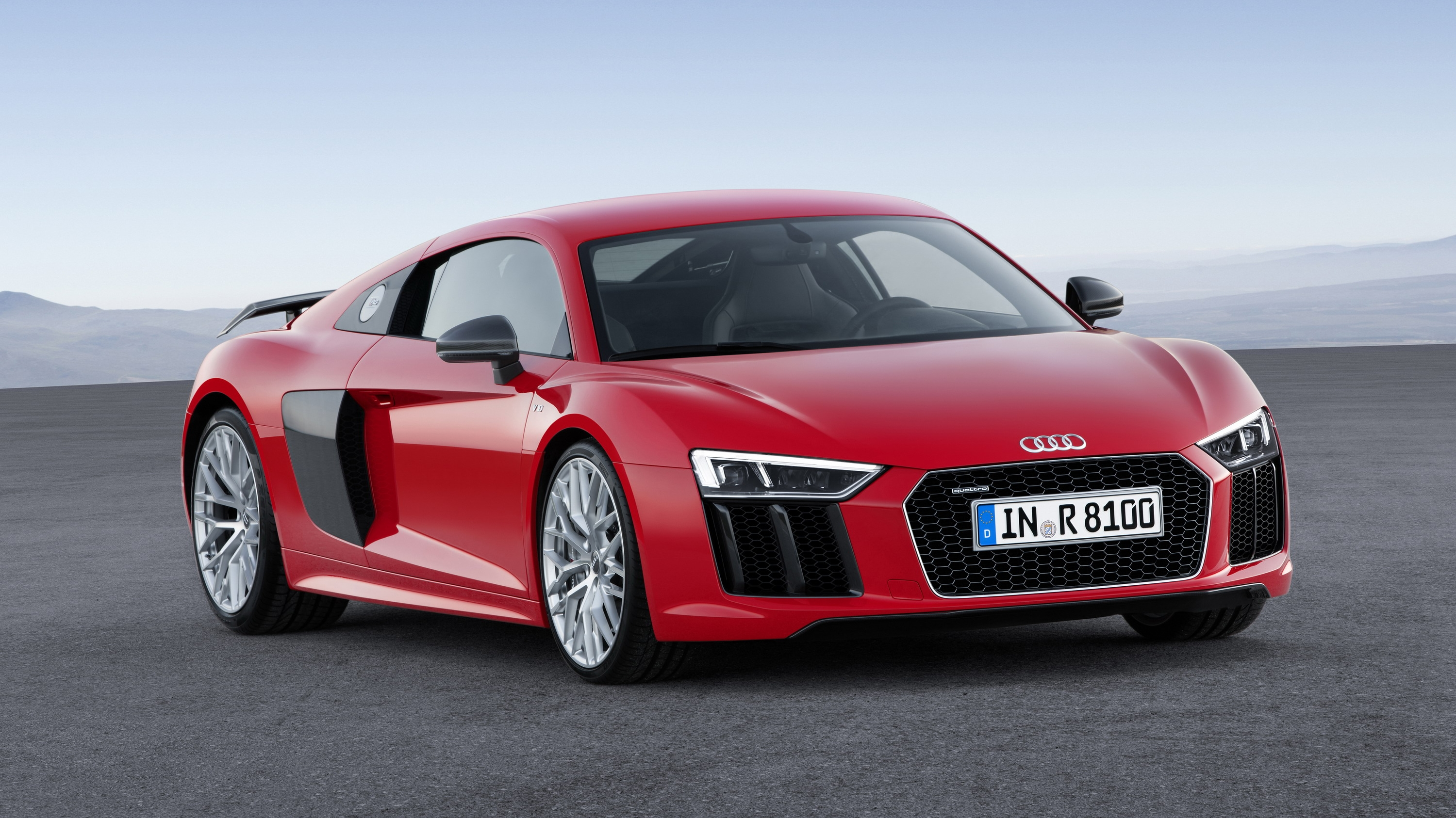 audi r8 and lamborghini huracan could get five-cylinder engine | top