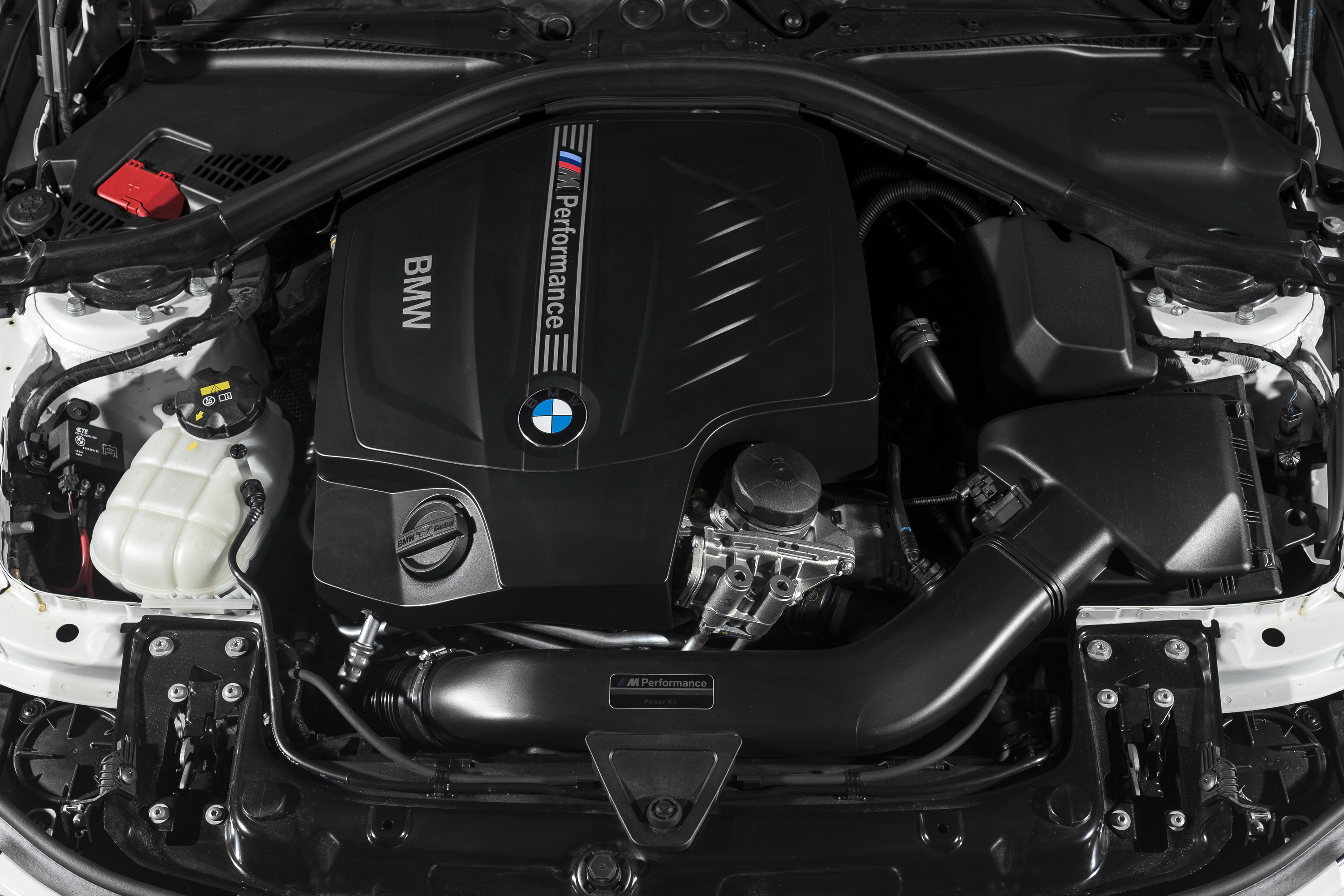 2016 bmw 435i zhp edition review - top speed