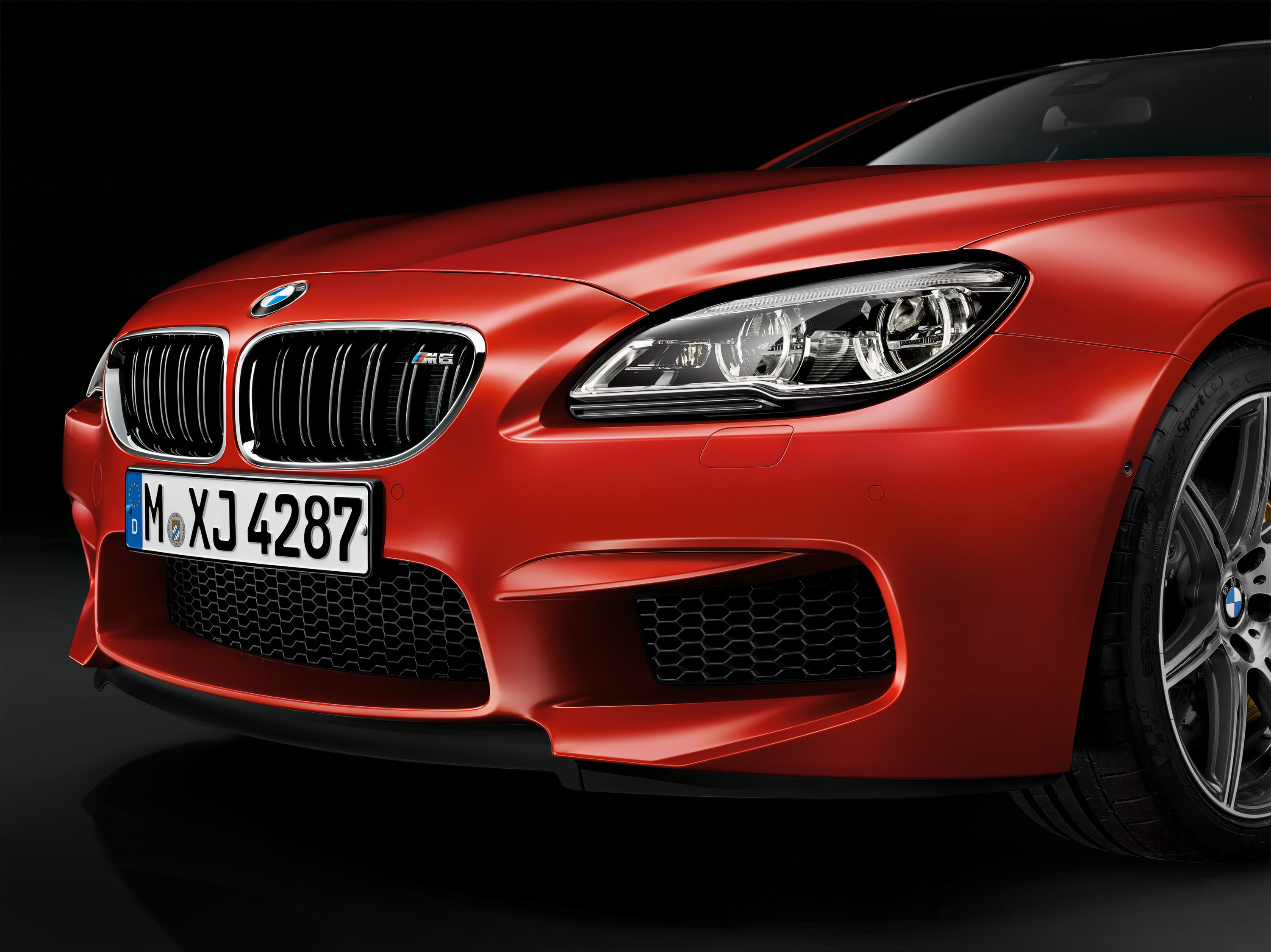 2016 BMW M6 Competition Package | Top Speed
