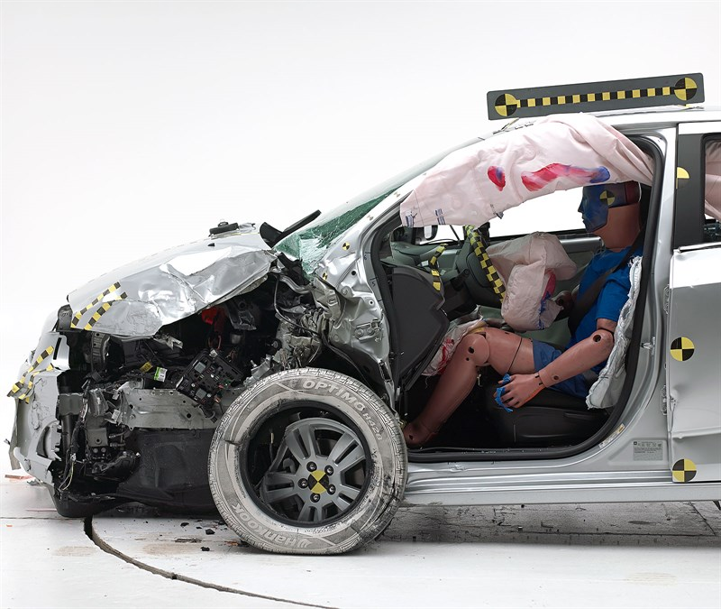 Chevrolet Sonic Earns 2015 Top Safety Pick Gallery 629535 ...