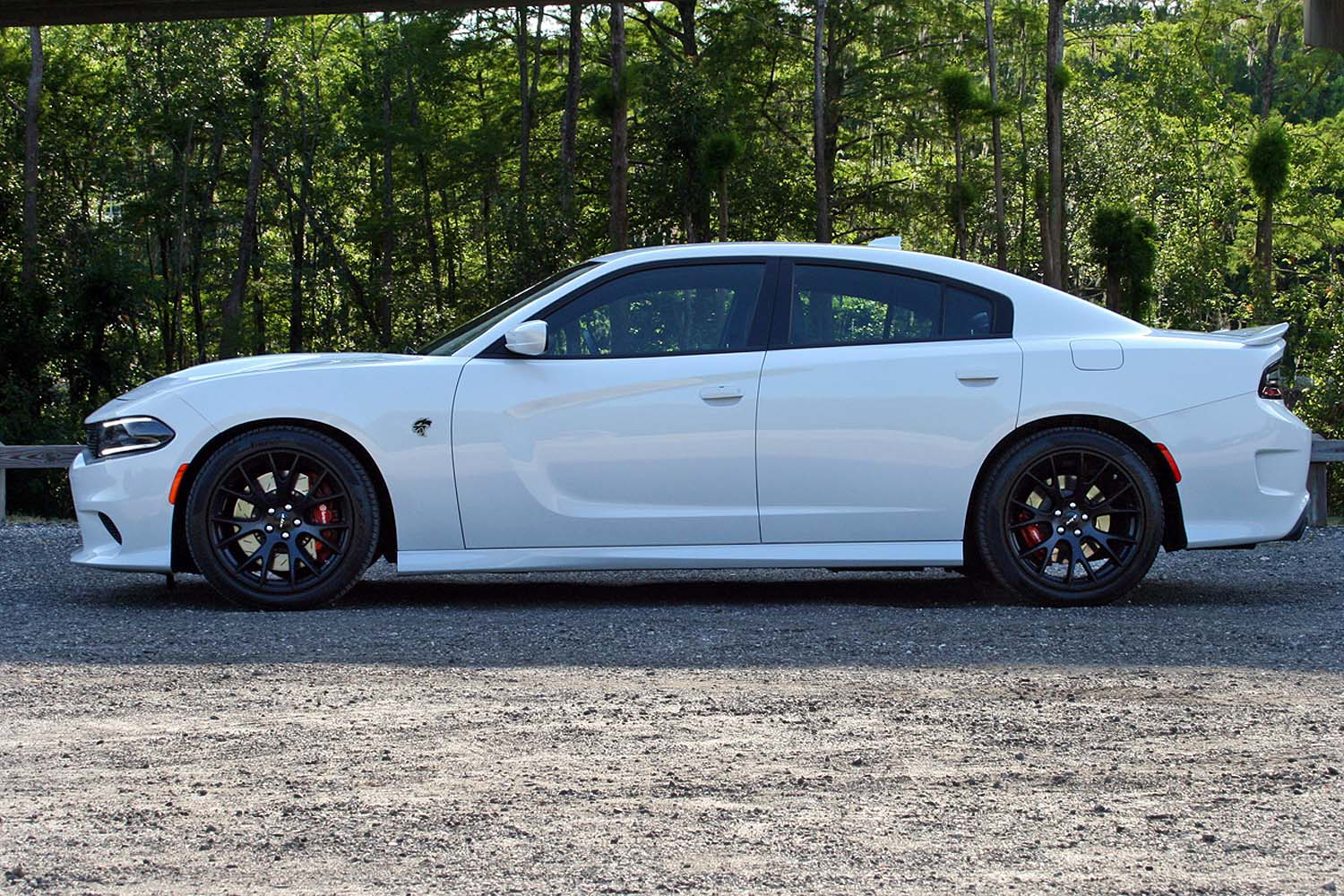 2015 dodge charger srt hellcat driven review top speed. Black Bedroom Furniture Sets. Home Design Ideas