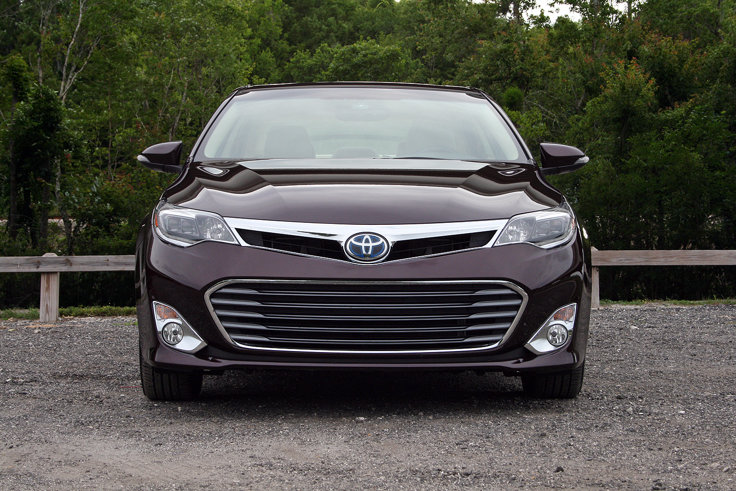 2015 toyota avalon hybrid driven review gallery 632306 top speed. Black Bedroom Furniture Sets. Home Design Ideas