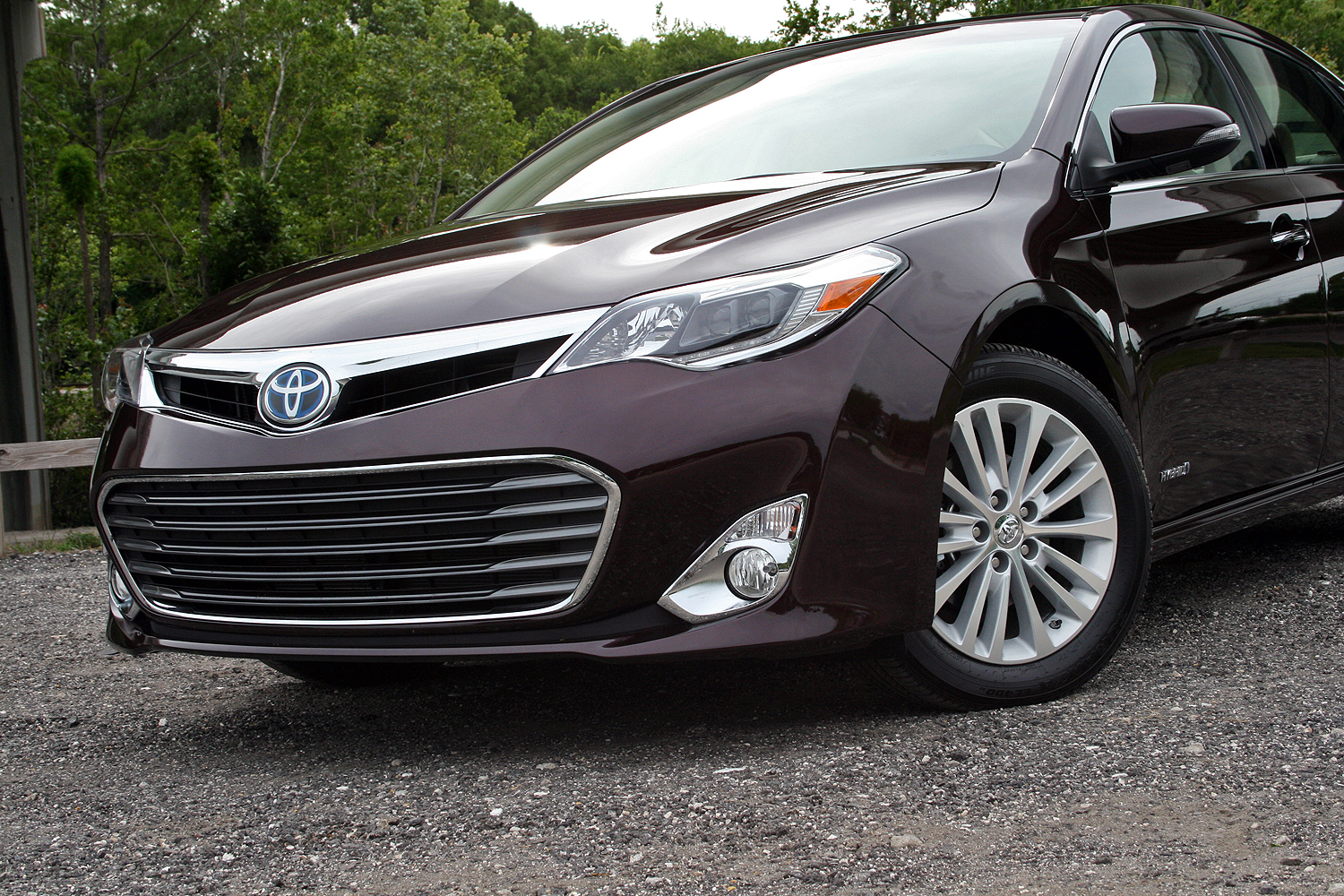 2015 toyota avalon hybrid driven picture 632295 car review top speed. Black Bedroom Furniture Sets. Home Design Ideas