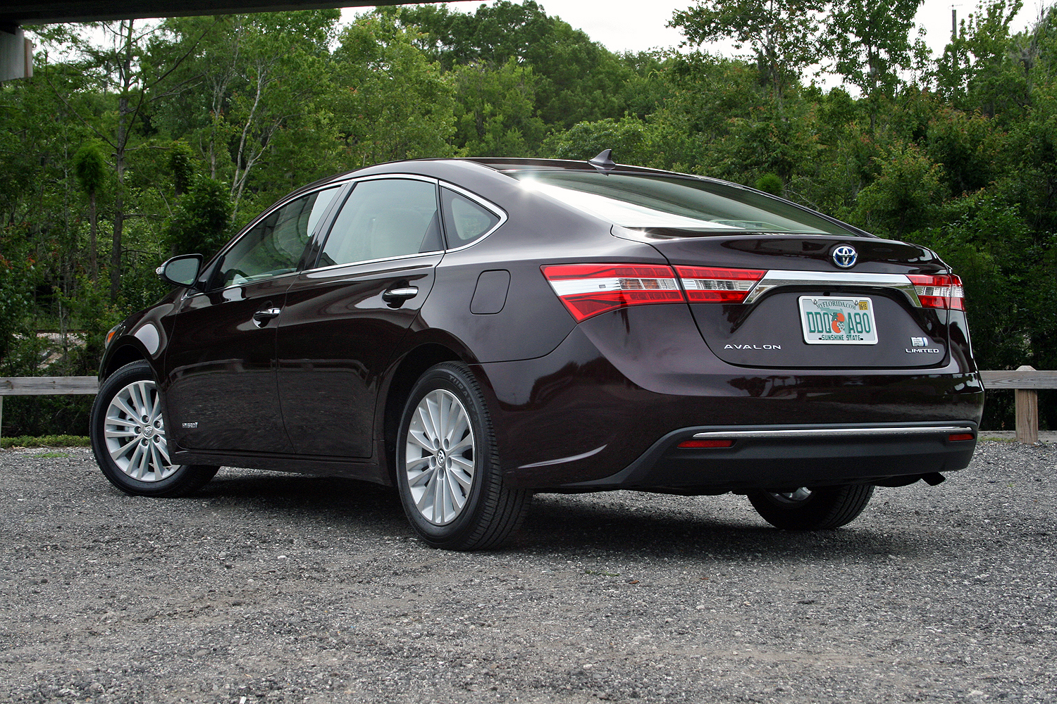 2015 toyota avalon hybrid driven picture 632298 car review top speed. Black Bedroom Furniture Sets. Home Design Ideas