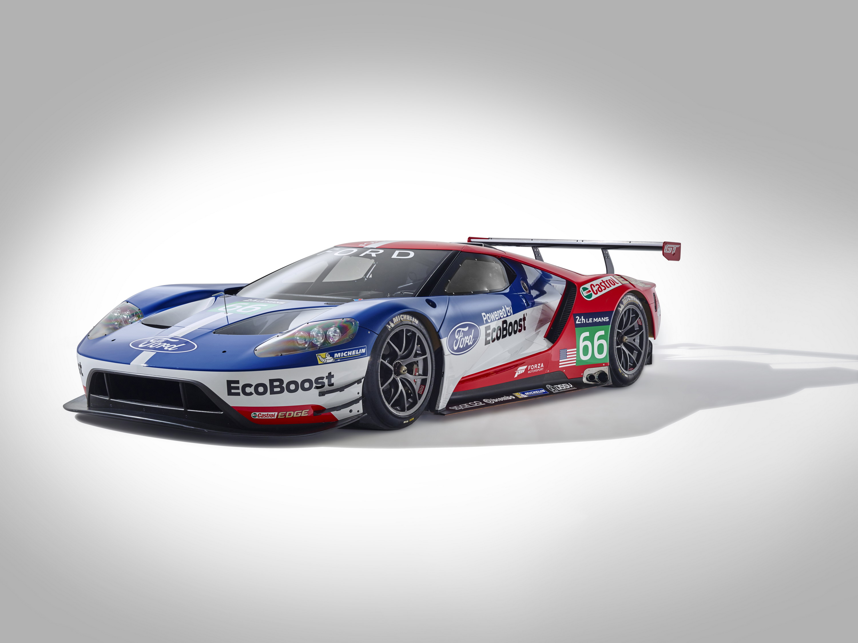 2016 Ford GT Le Mans | Top Speed