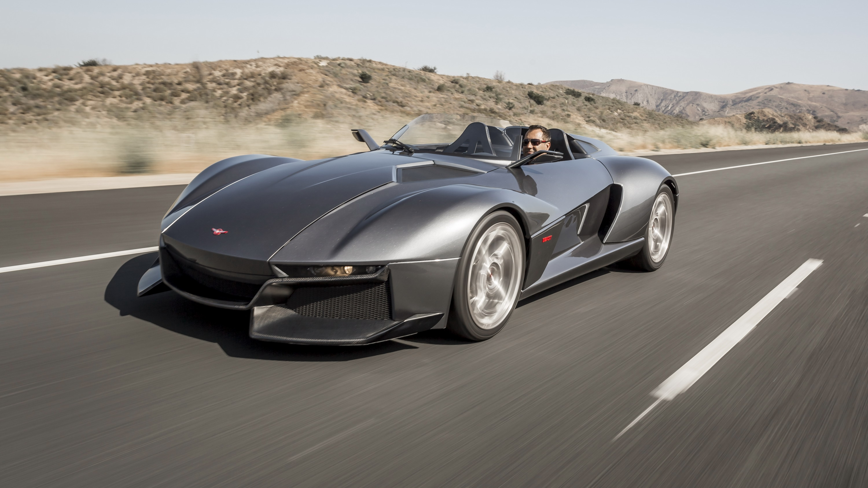 Rezvani Beast Latest News Reviews Specifications Prices Photos And Videos Top Speed