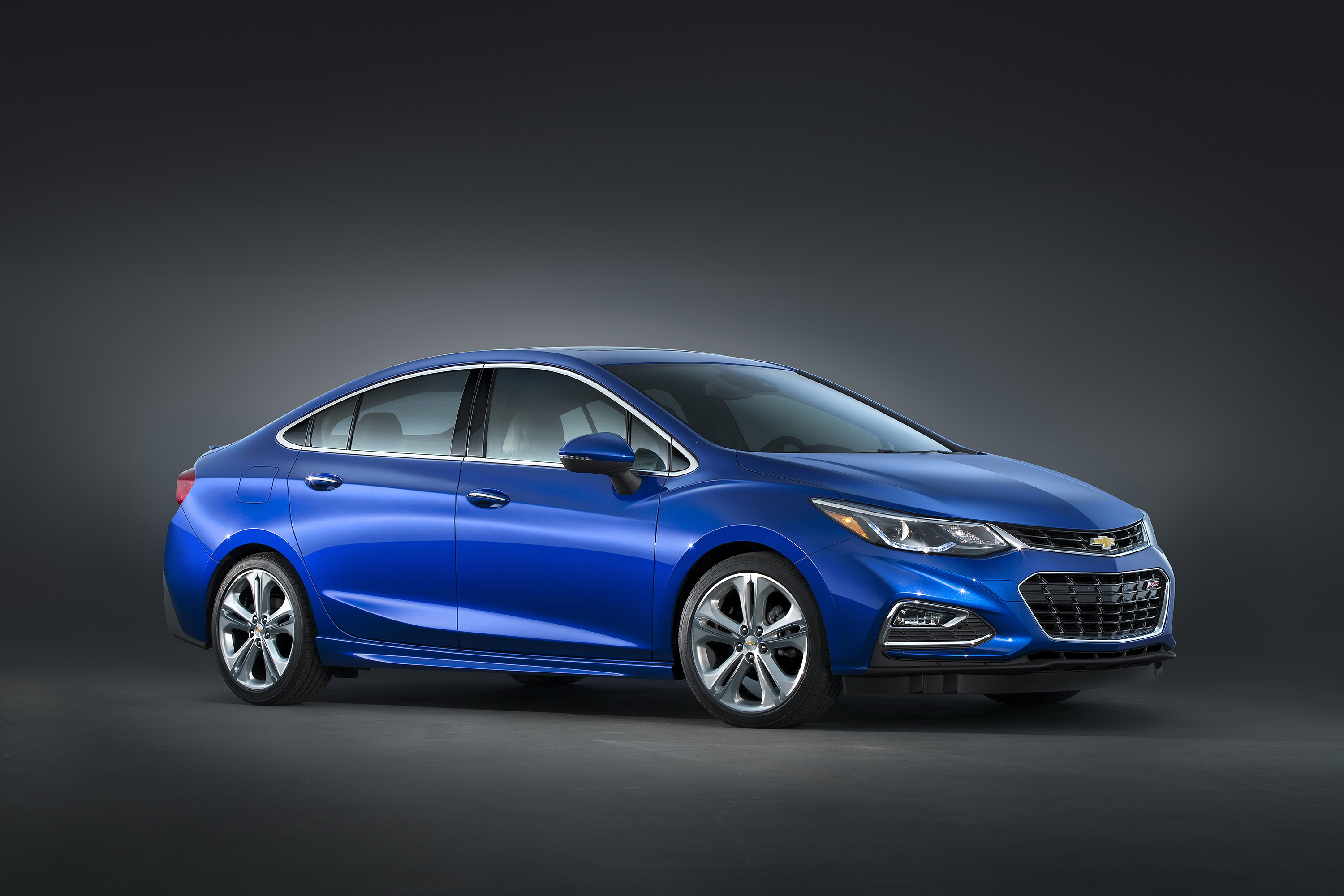 2016 Chevrolet Cruze | Top Speed