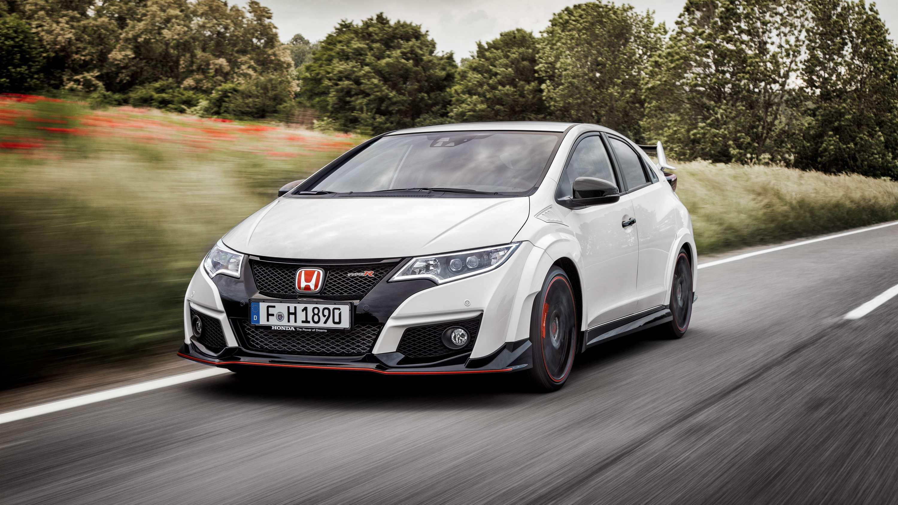 honda civic type r waiting list is growing by the day picture top speed. Black Bedroom Furniture Sets. Home Design Ideas