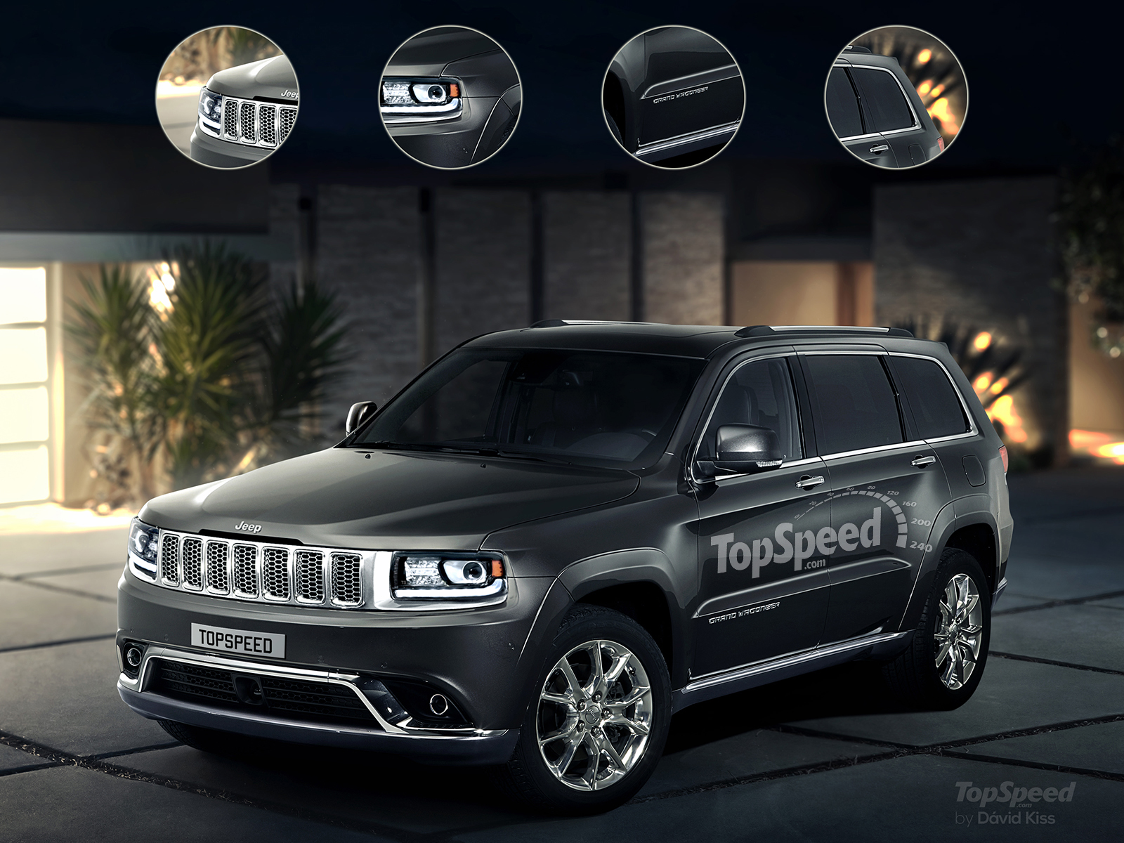 2017 Jeep Grand Wagoneer Review Gallery 634650 Top Speed