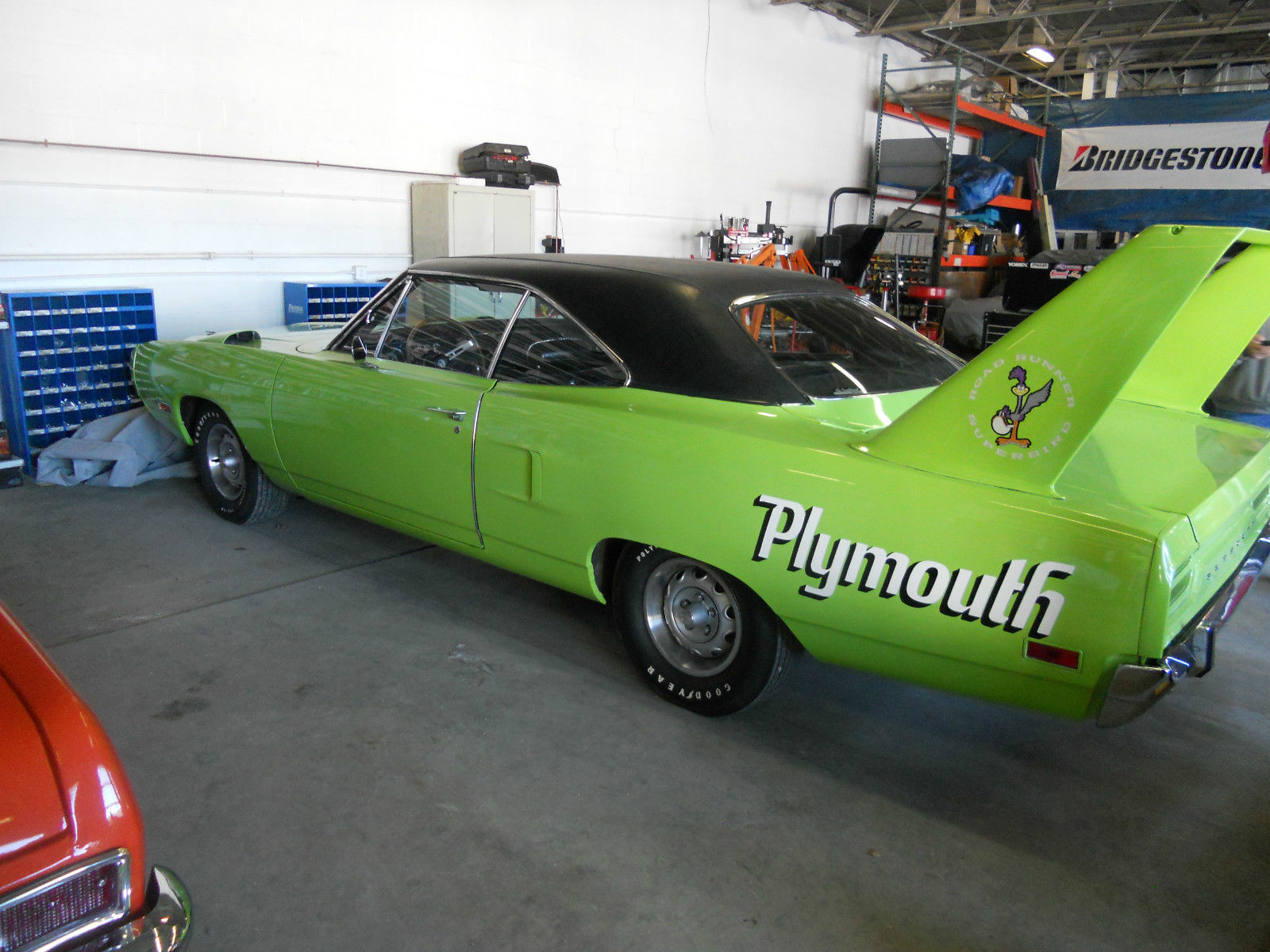 Last Plymouth Superbird Ever Built Sold For $165K News - Top Speed