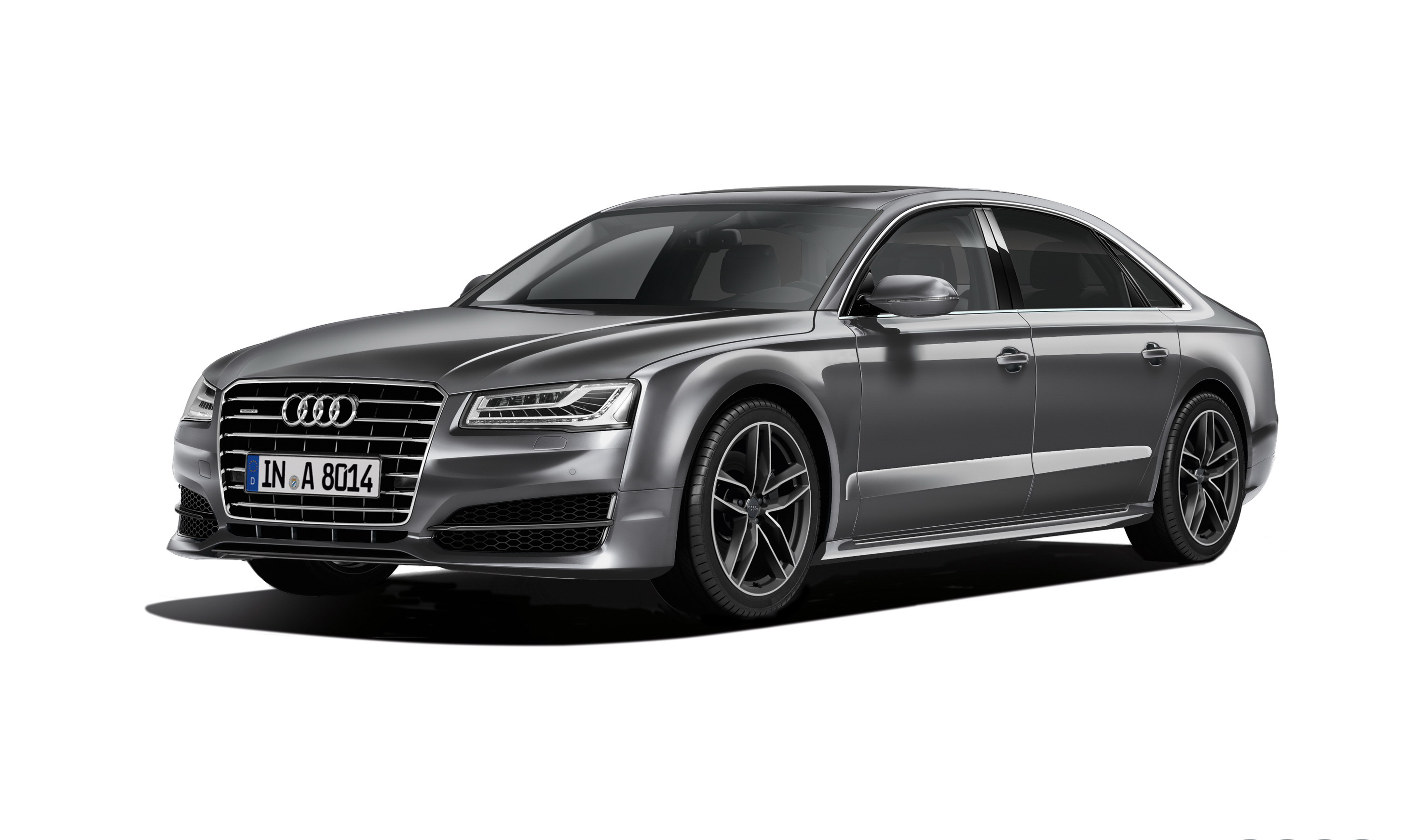 2016 Audi A8 Edition 21 Top Speed
