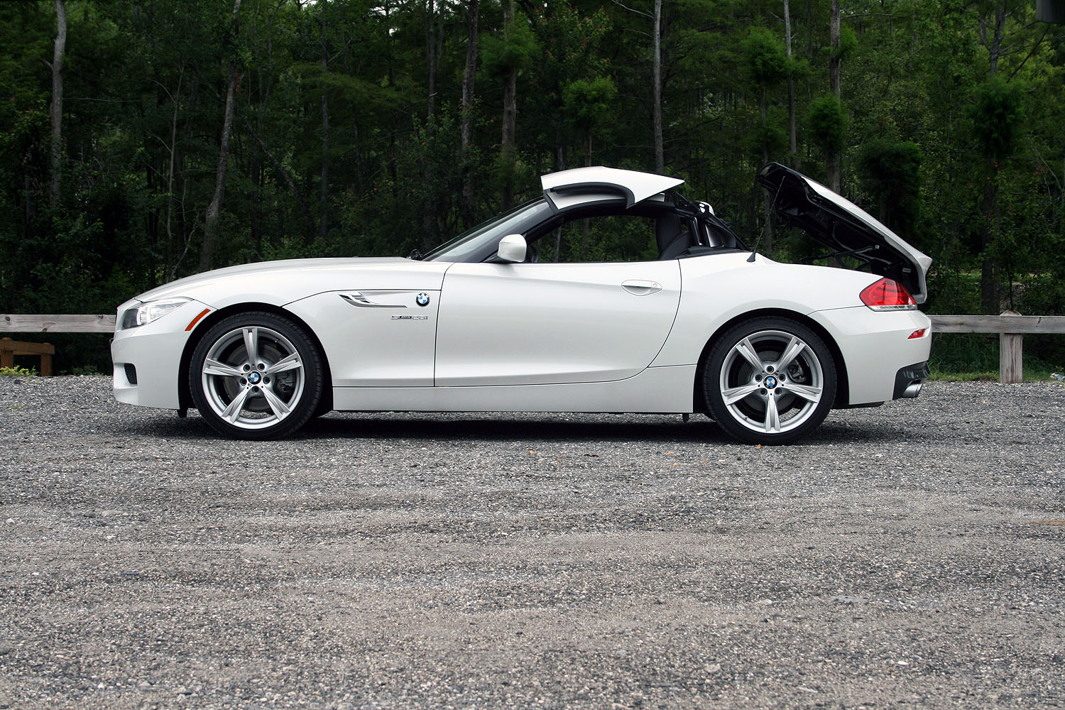 2015 Bmw Z4 Driven Gallery 636314 Top Speed